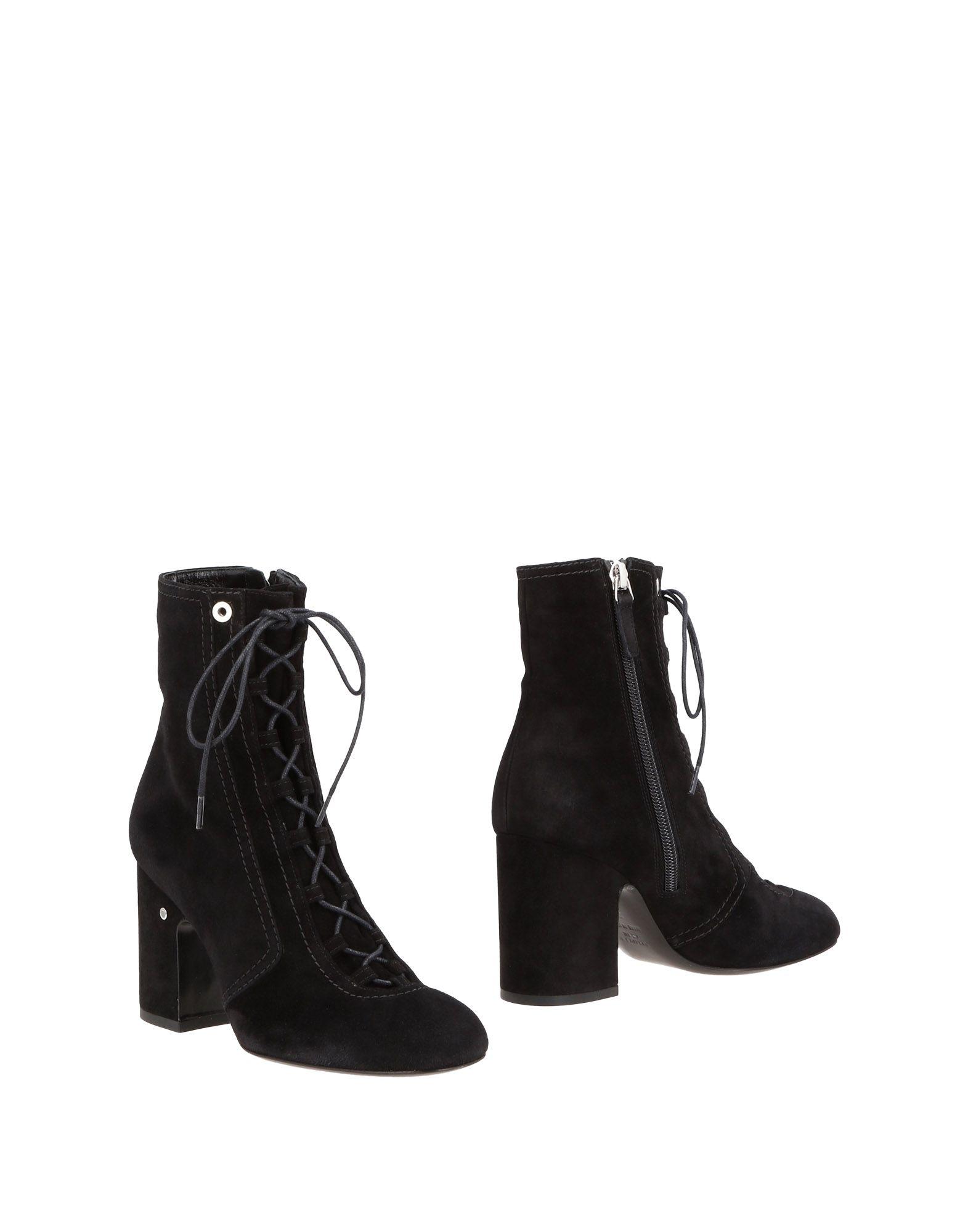 Laurence Dacade Stiefelette Damen  11482315JSGünstige gut aussehende Schuhe