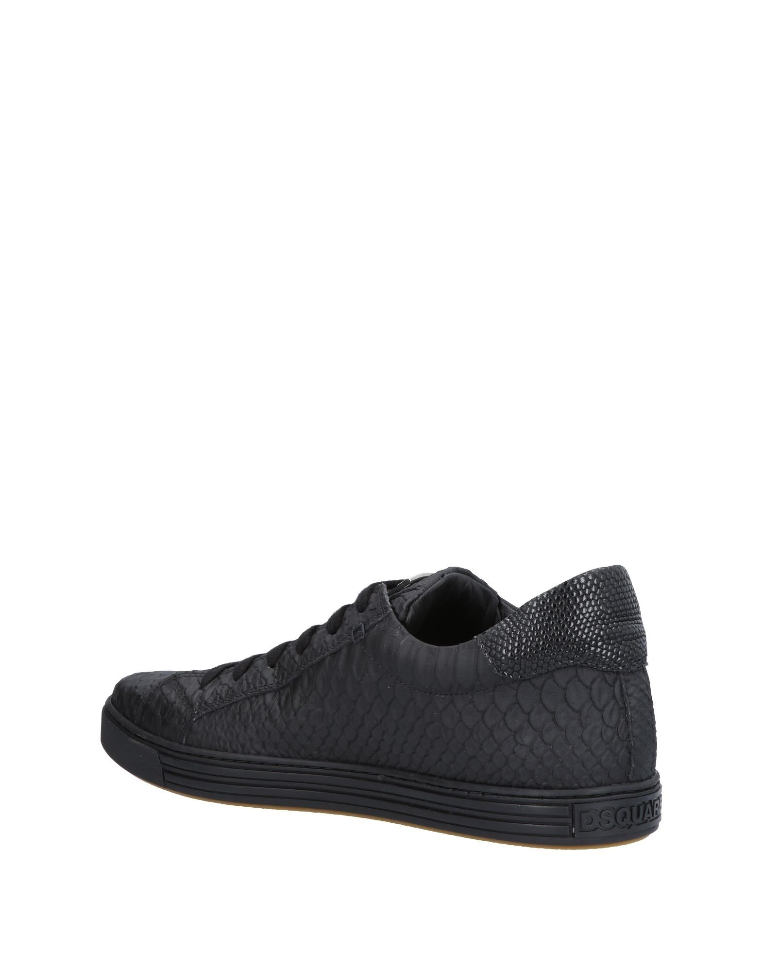 Dsquared2 Gute Sneakers Herren  11482317XR Gute Dsquared2 Qualität beliebte Schuhe 63b8e4