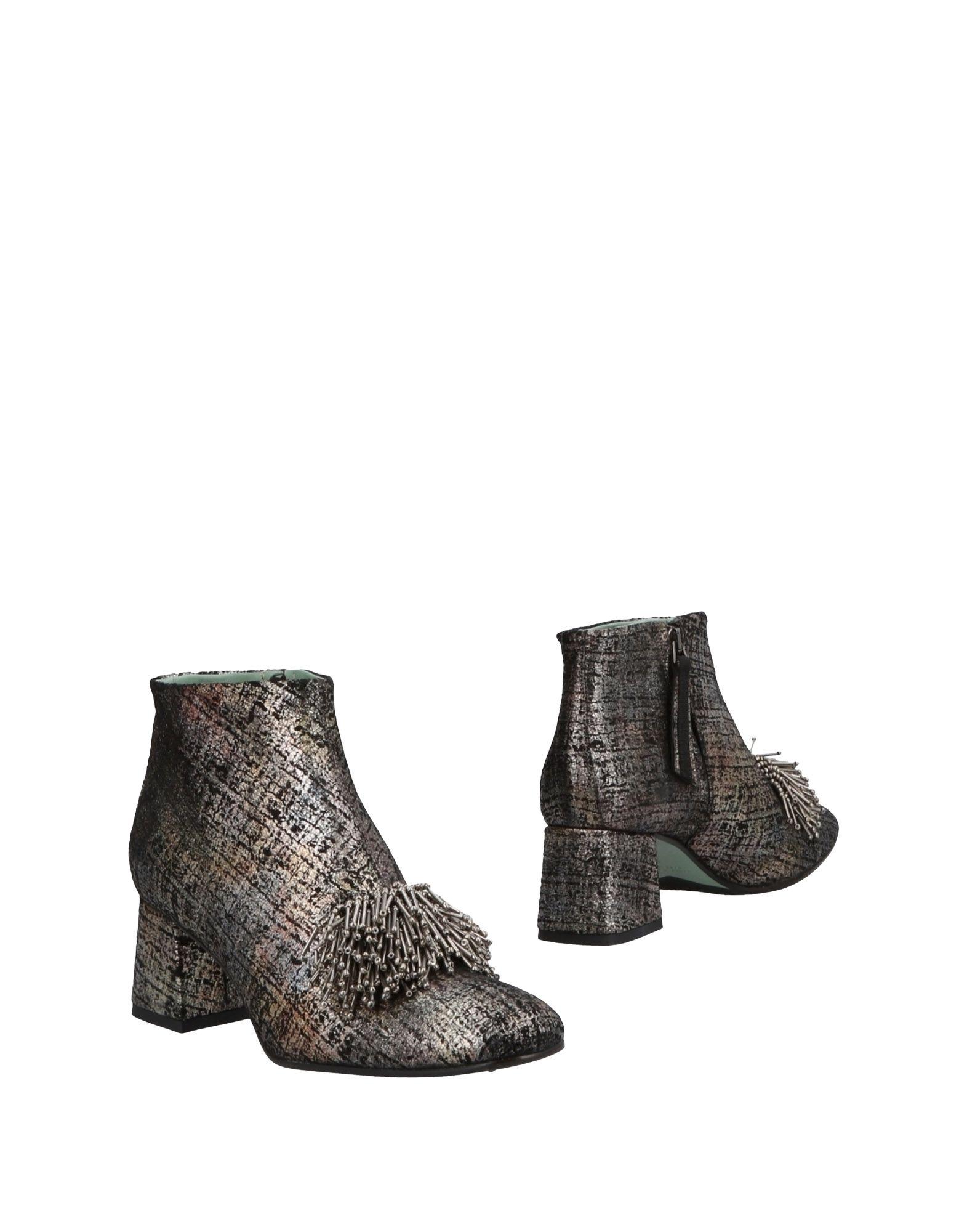 Paola D'arcano Stiefelette 11482331GJGut Damen  11482331GJGut Stiefelette aussehende strapazierfähige Schuhe d198c9