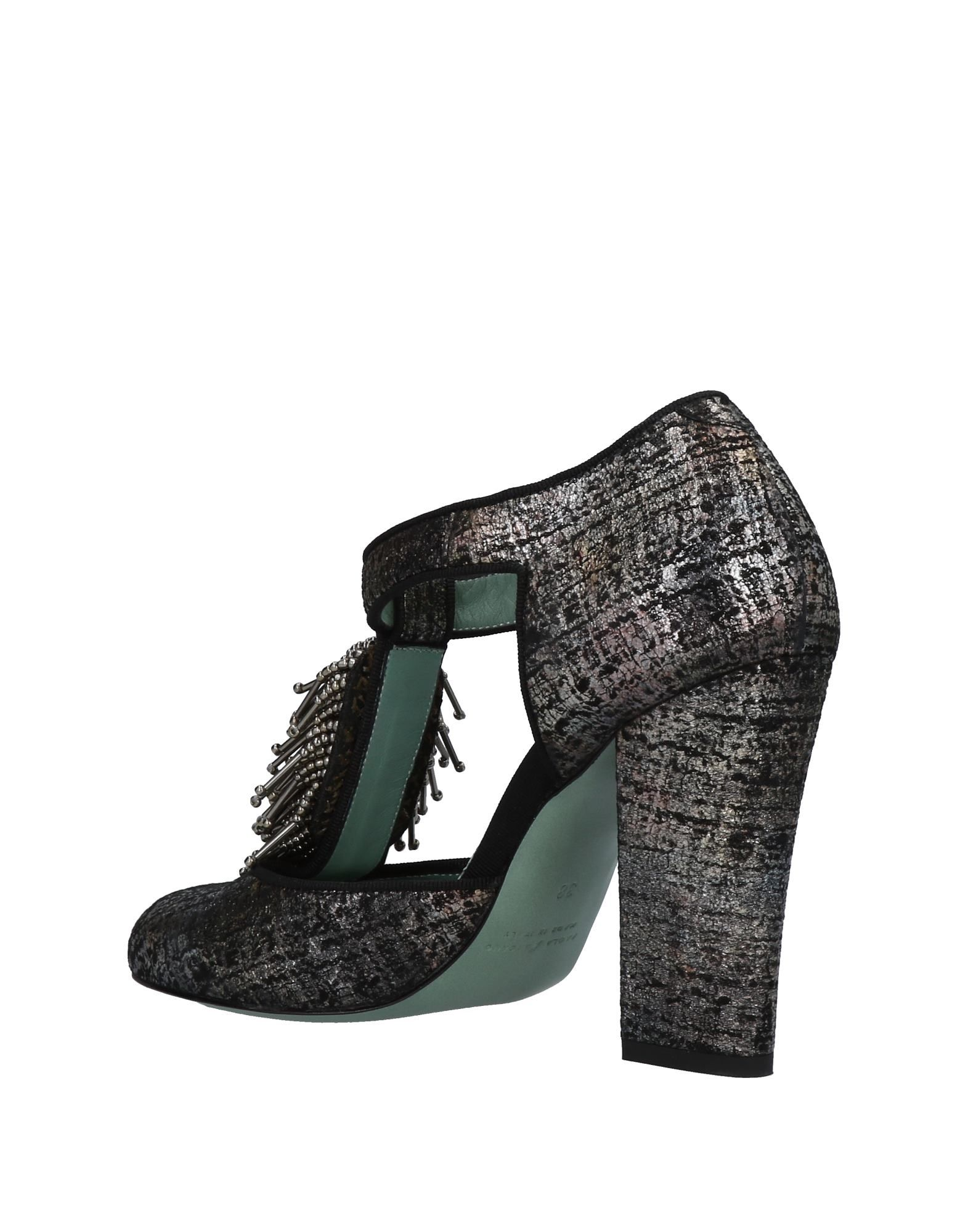 Stilvolle billige Damen Schuhe Paola D'arcano Pumps Damen billige  11482334EX 2845ec