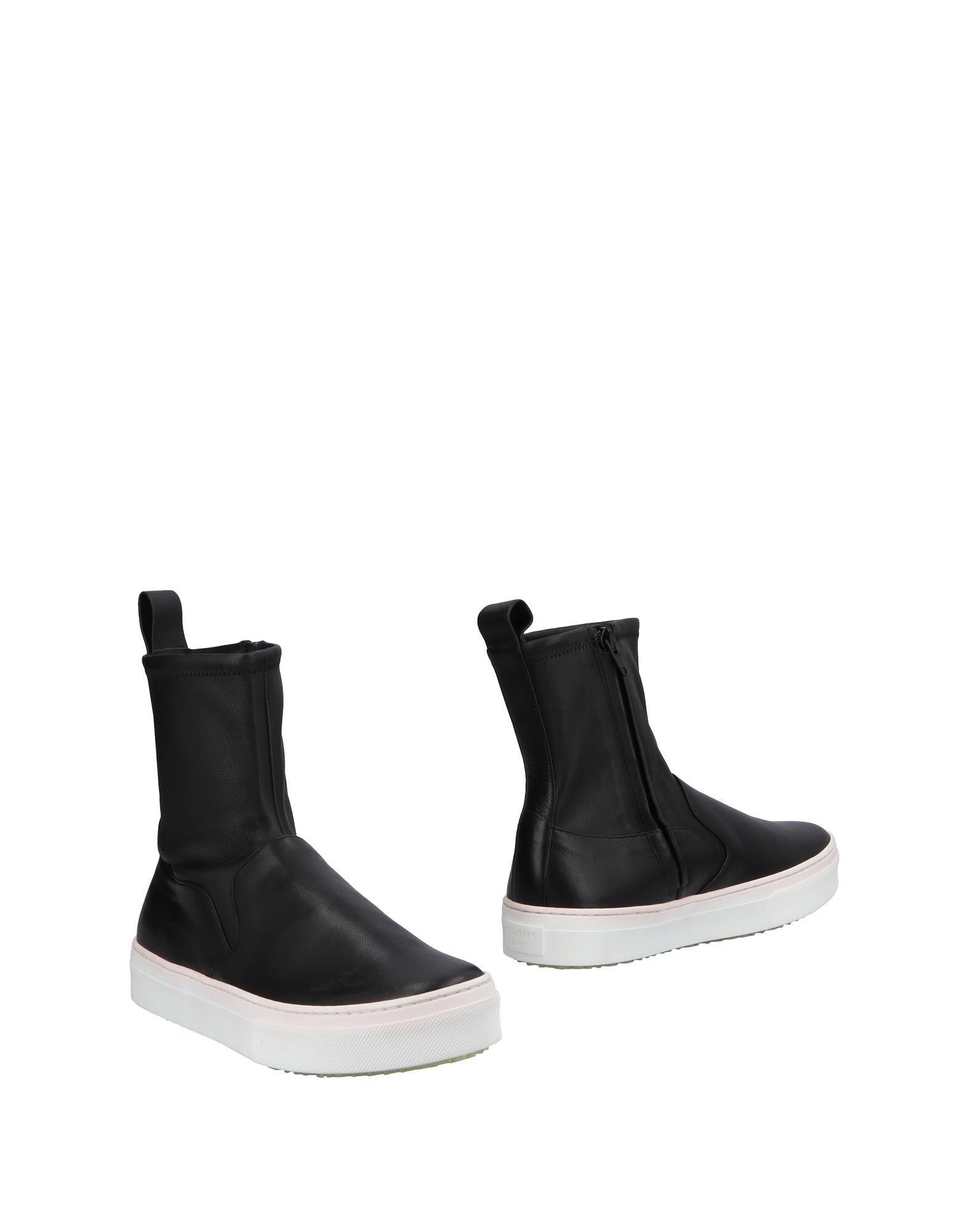 Haltbare Mode billige Schuhe Céline Stiefelette Damen  11482364ES Heiße Schuhe