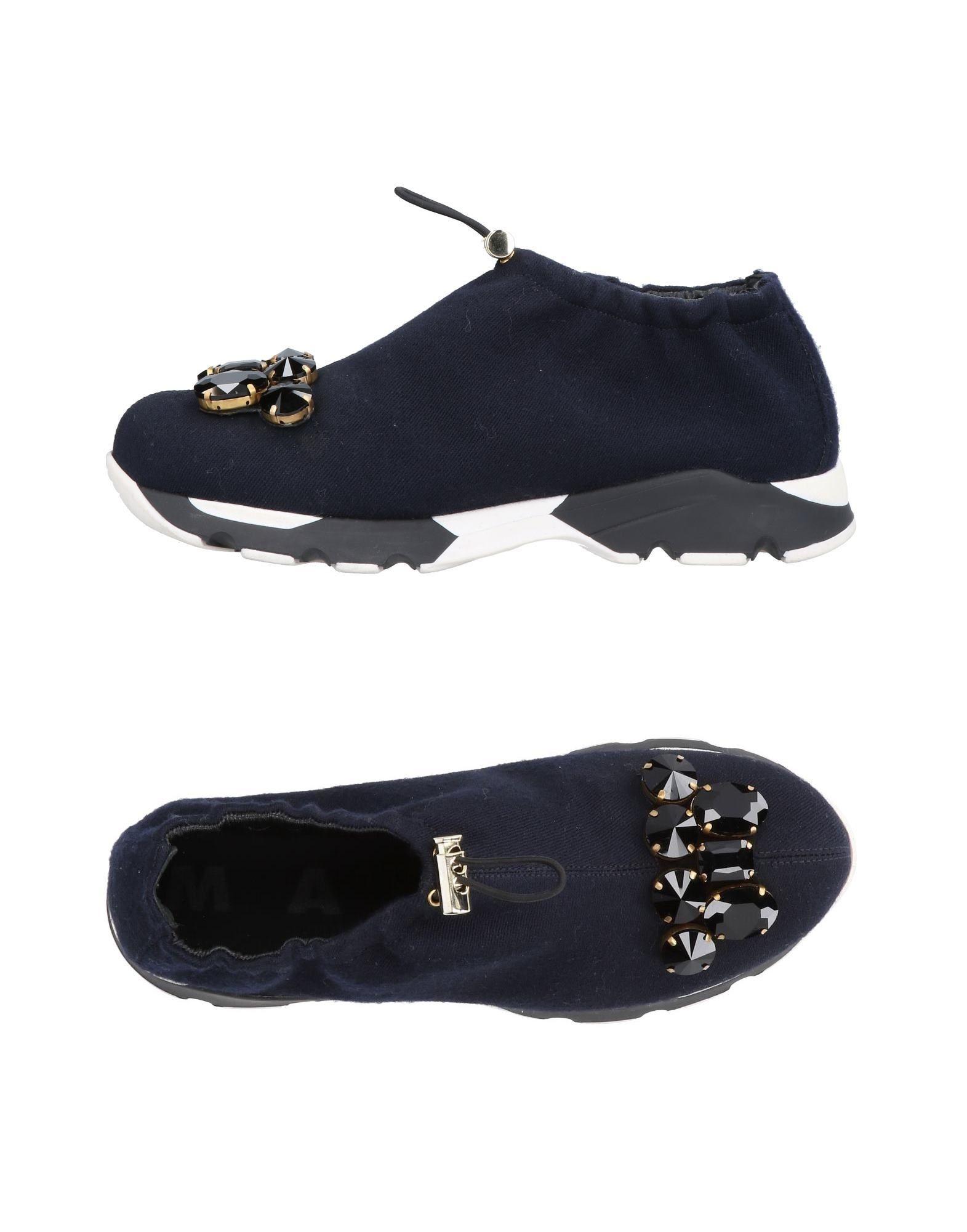 Moda Sneakers Marni Donna - 11482371TB