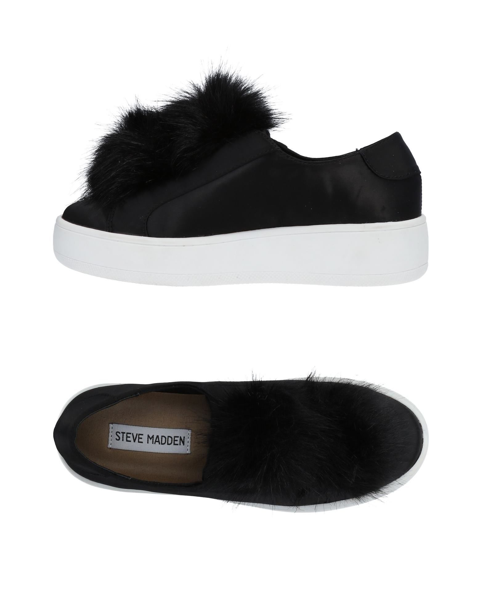 Steve Madden Sneakers Damen  11482378LQ Gute Schuhe Qualität beliebte Schuhe Gute e9208b