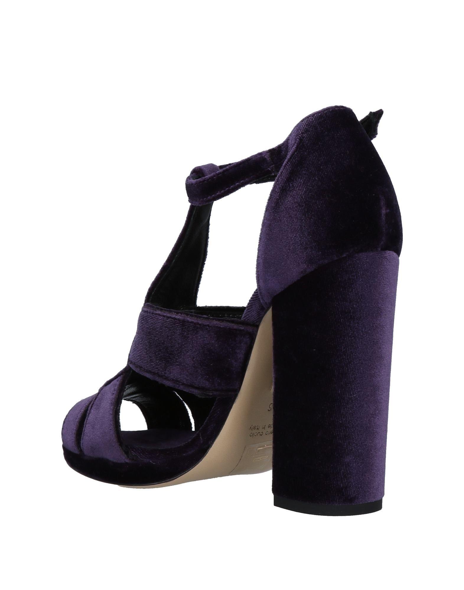 Stilvolle billige Schuhe  Atos Lombardini Sandalen Damen  Schuhe 11482380UO a8e2a0