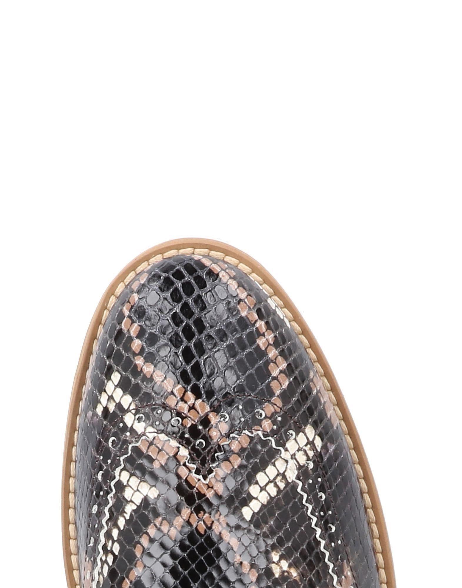 Hogan Mokassins Mokassins Mokassins Damen  11482381GQGut aussehende strapazierfähige Schuhe bf4908