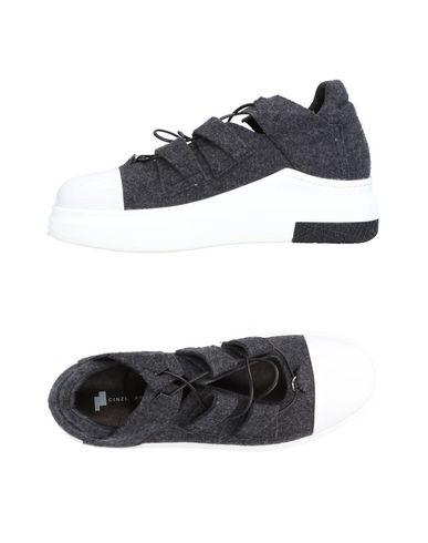Zapatos de hombre y mujer de promoción por tiempo limitado Zapatillas Cinzia Araia Mujer - Zapatillas Cinzia Araia - 11482411MH Gris marengo
