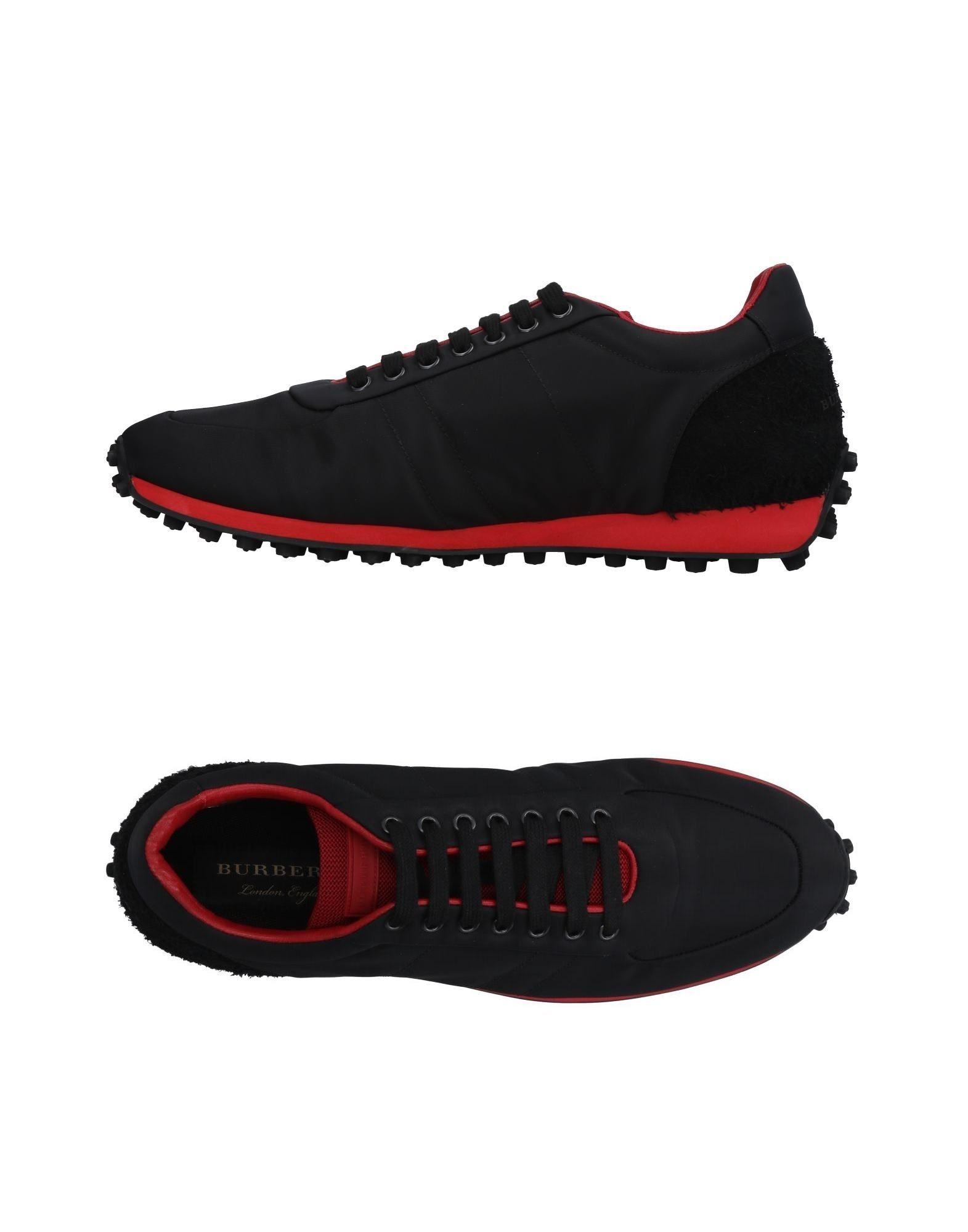Burberry Burberry Burberry Sneakers Herren Gutes Preis-Leistungs-Verhältnis, es lohnt sich ae1a67