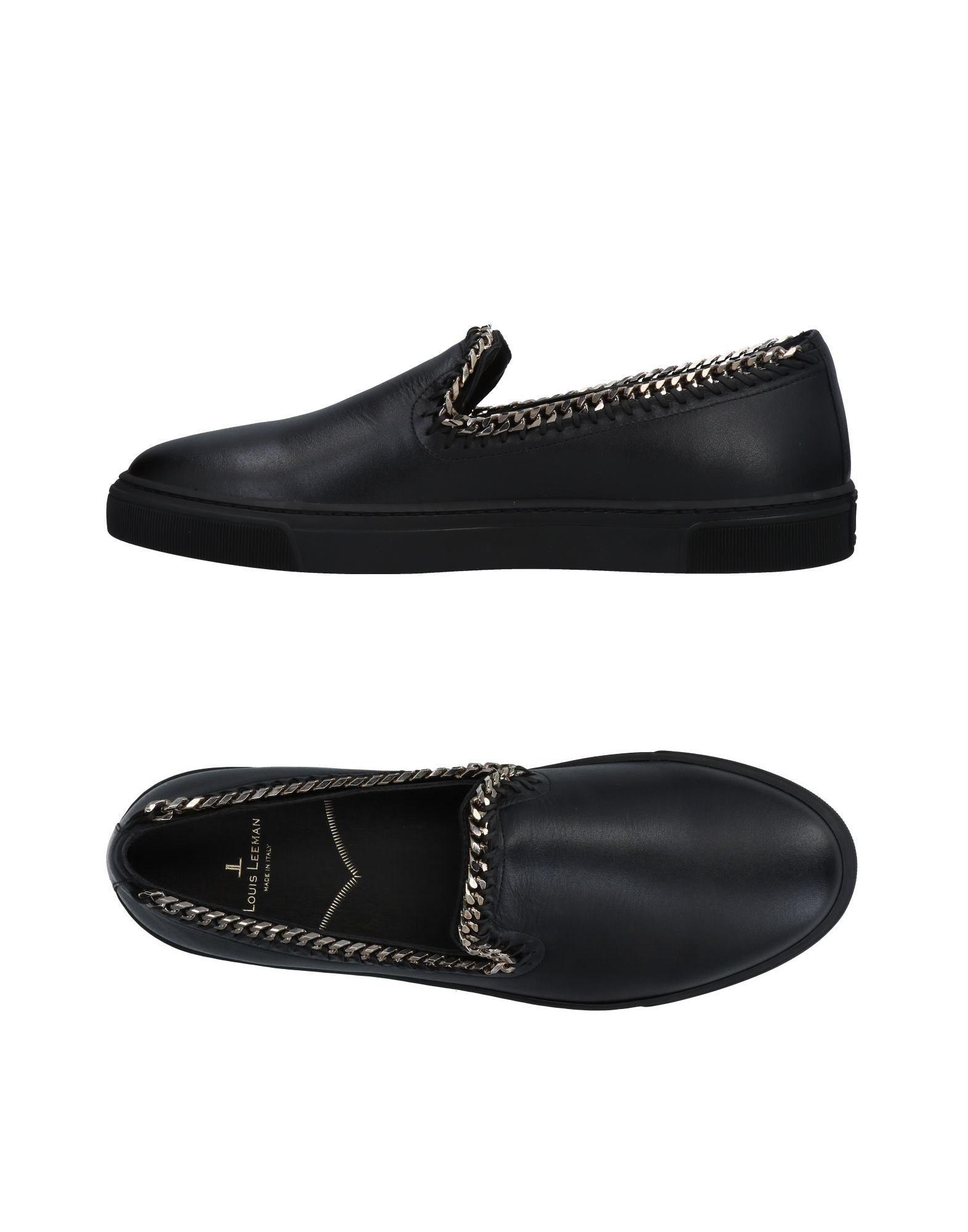 Louis Leeman Sneakers Herren  11482416OJ