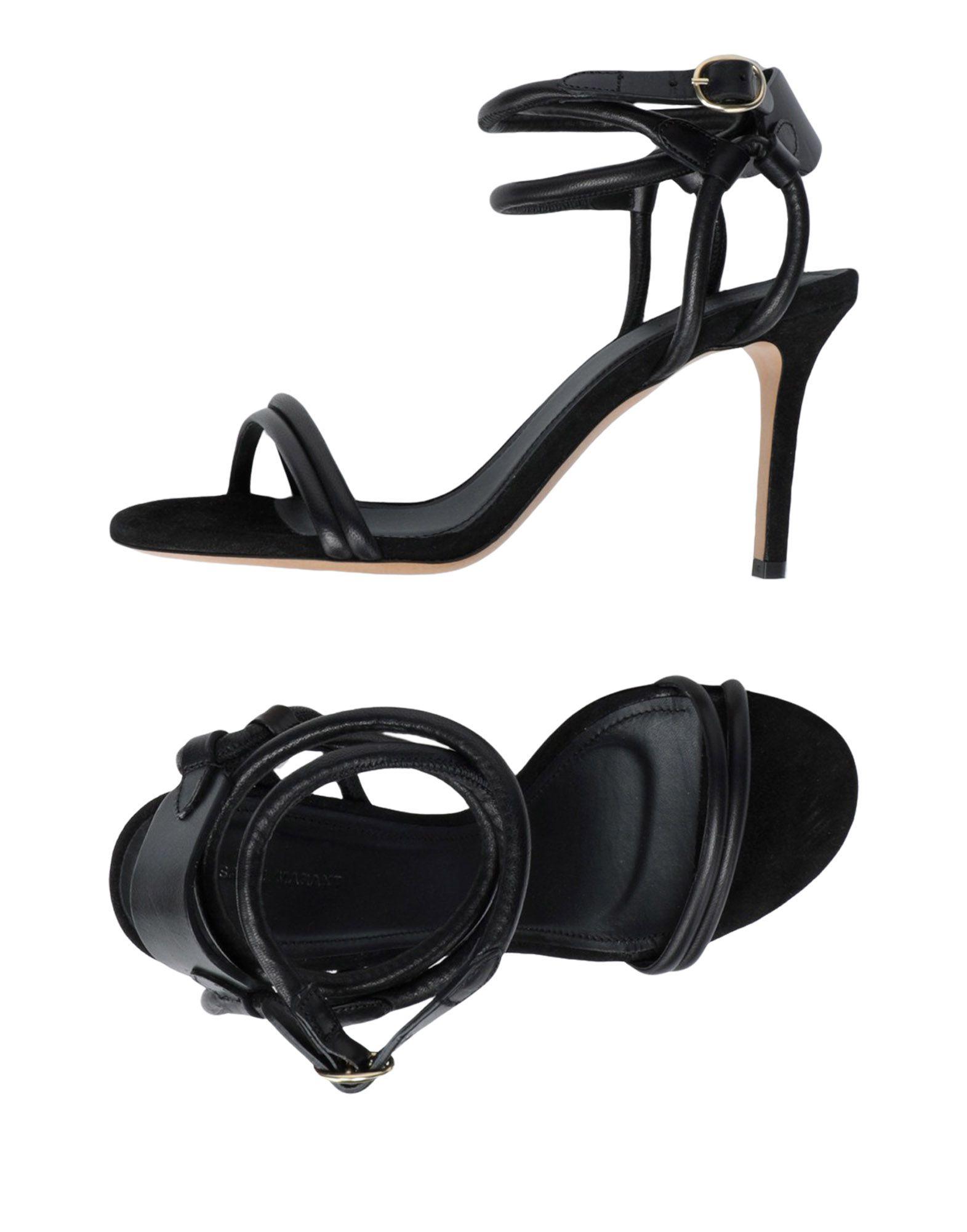 Isabel Isabel Marant Sandals - Women Isabel Isabel Marant Sandals online on  Australia - 11482419ON c046fe
