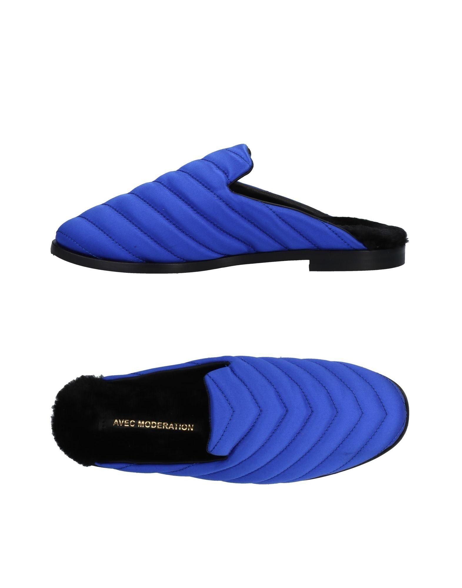 Avec Modération Pantoletten Damen  11482424XU Gute Qualität beliebte Schuhe