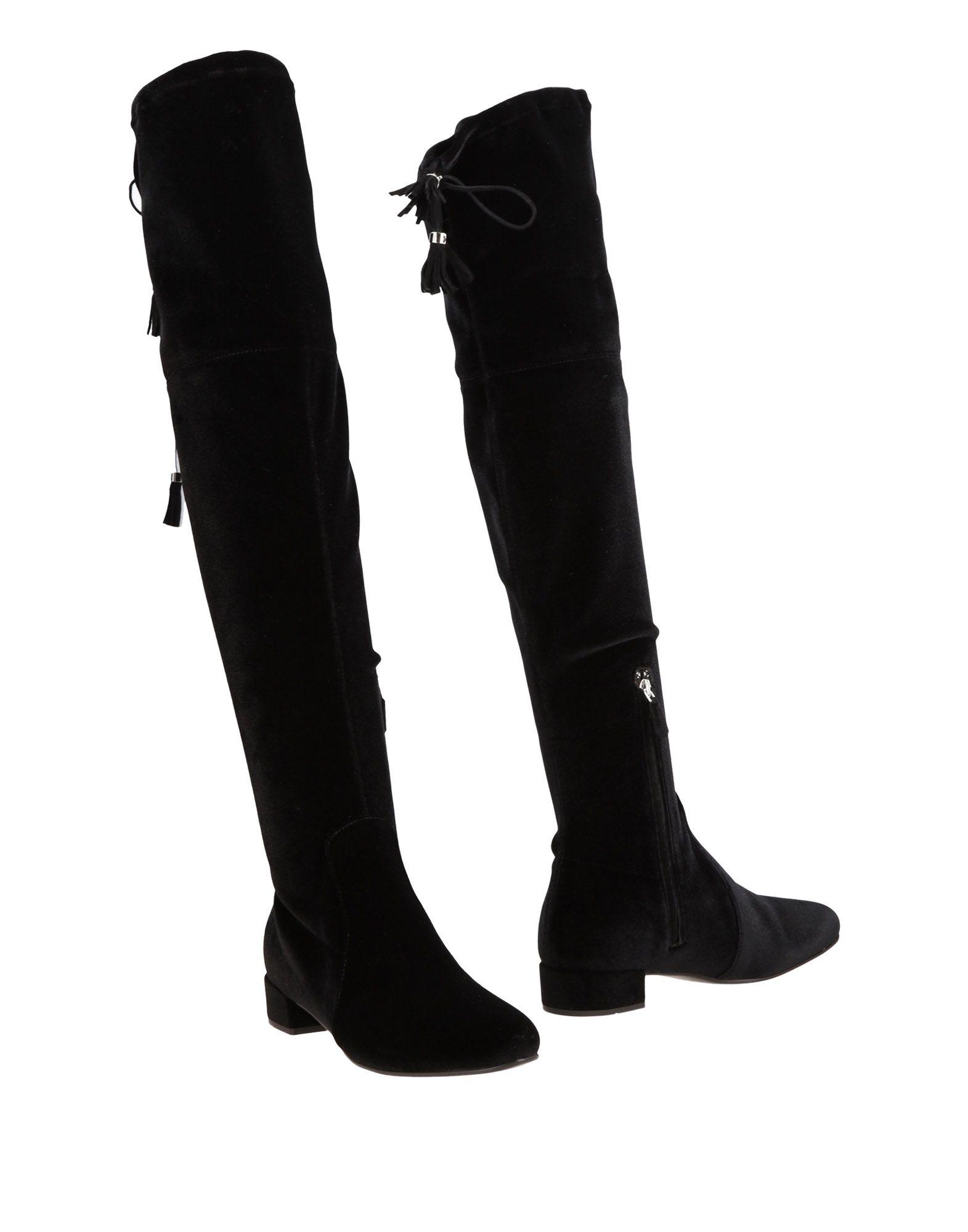 Scarpe resistenti economiche e resistenti Scarpe Moda Stivali Prada Donna 889b28