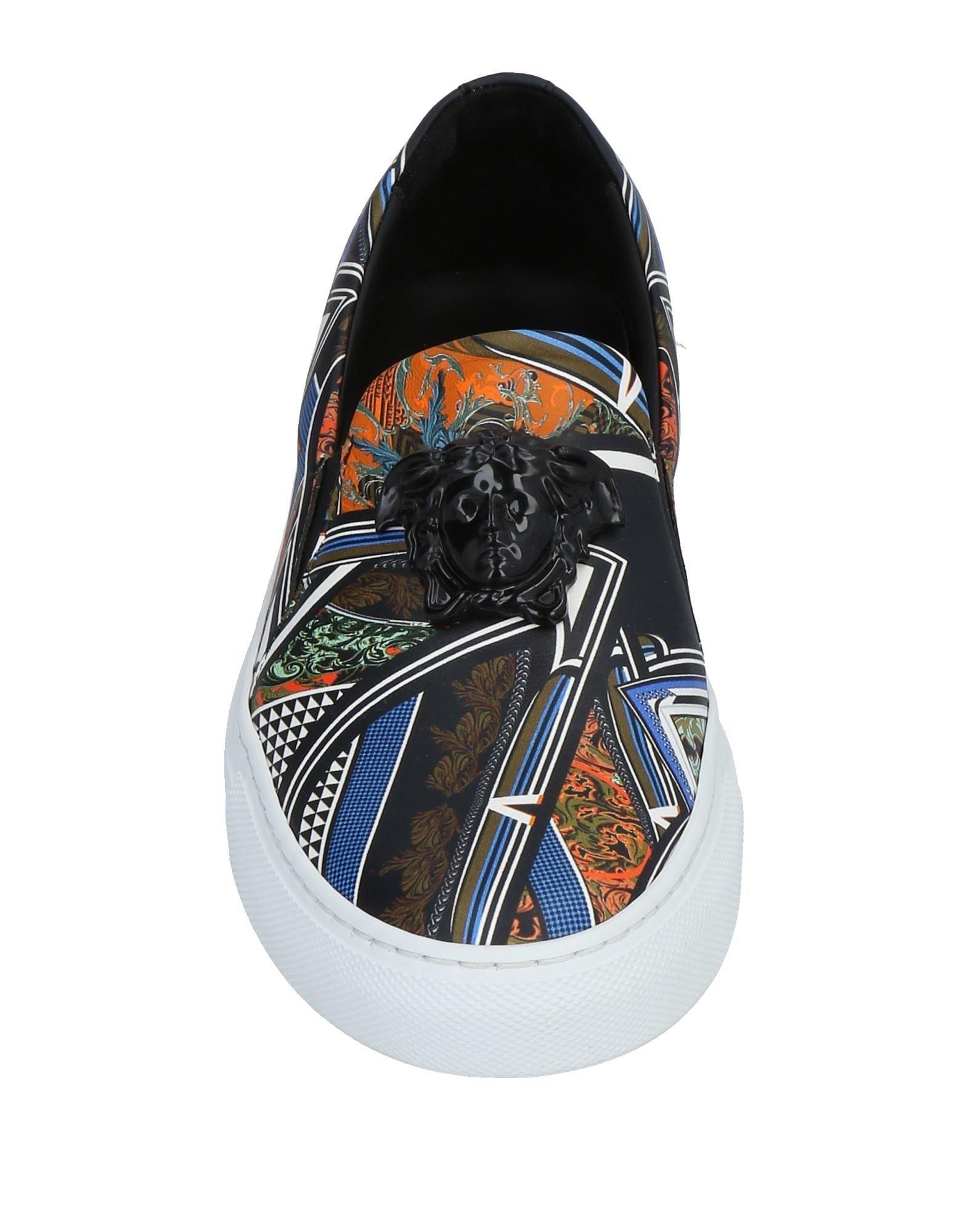 Scarpe economiche e resistenti Moda Sneakers Versace Versace Versace Donna 320ae2