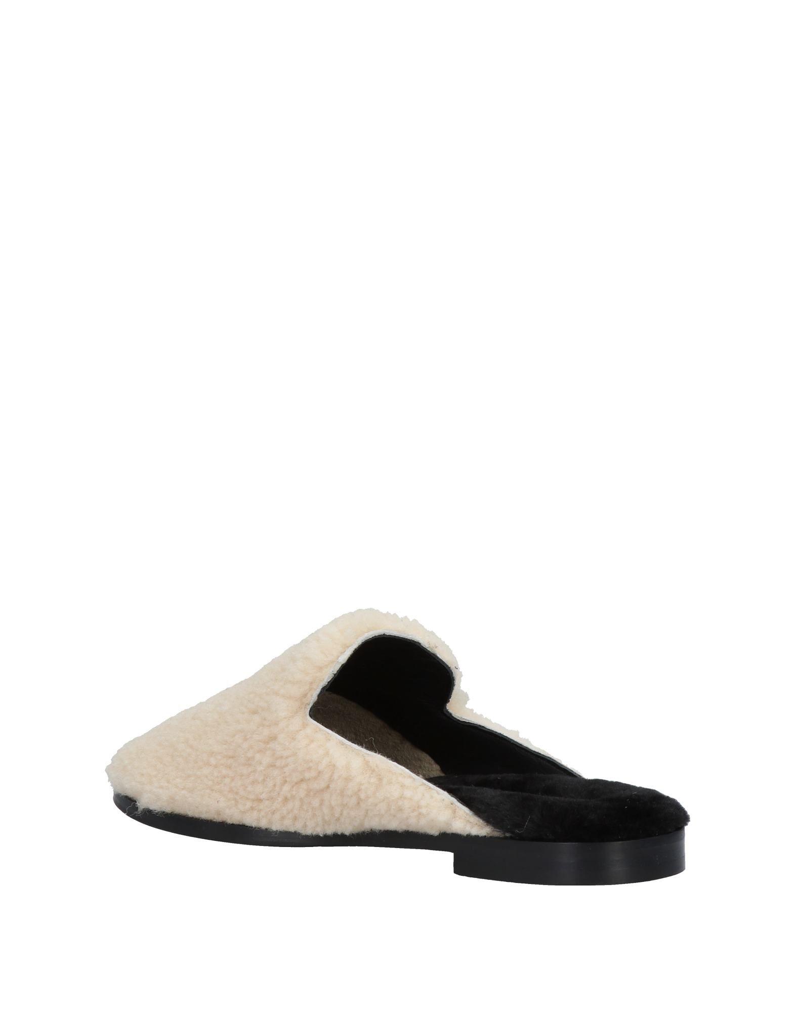 Avec Modération aussehende Pantoletten Damen  11482431MTGut aussehende Modération strapazierfähige Schuhe d3f906