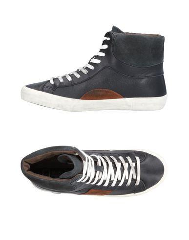 Zapatos con descuento Zapatillas D.A.T.E. Hombre - Zapatillas D.A.T.E. - 11482438UR Negro