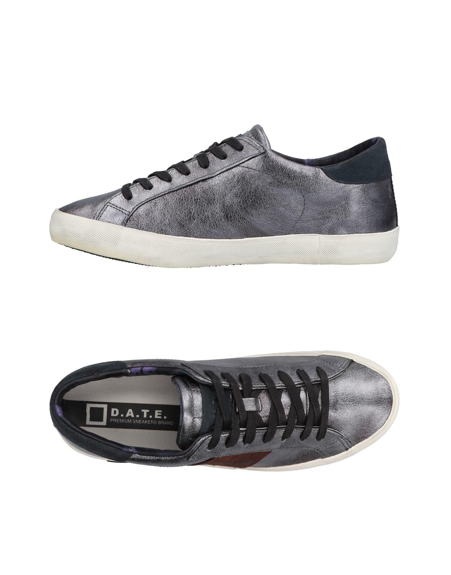 Haltbare Mode billige Schuhe D.A.T.E. Sneakers Herren  11482443HQ Heiße Schuhe