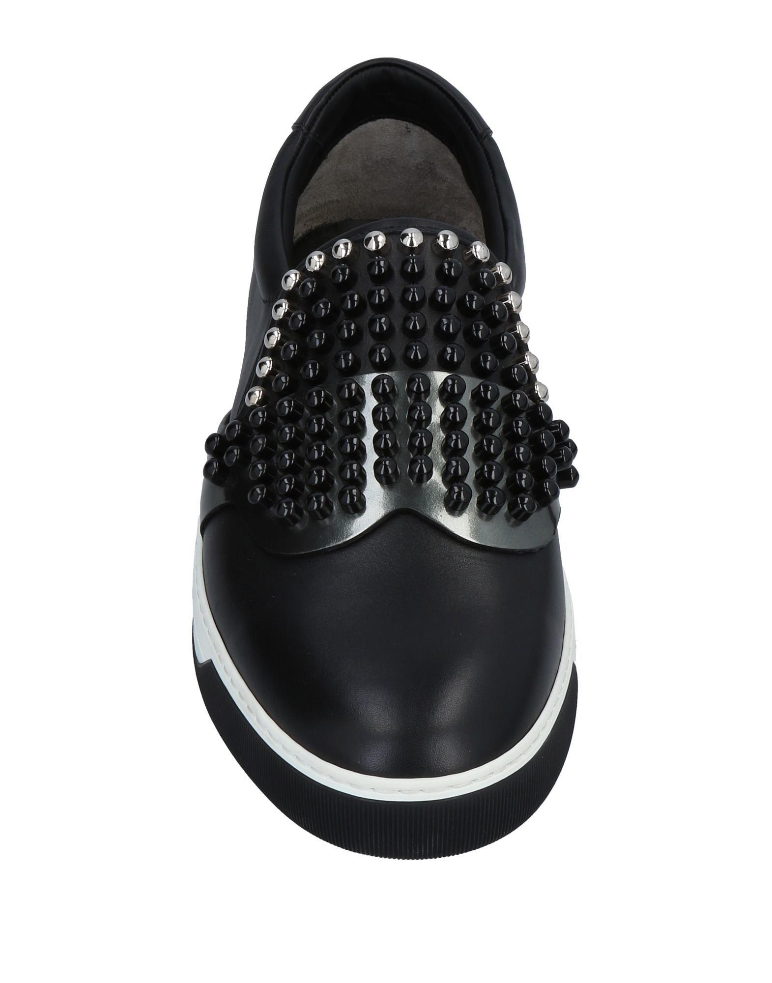 Herren Fendi Sneakers Herren   11482444AM 1a6629