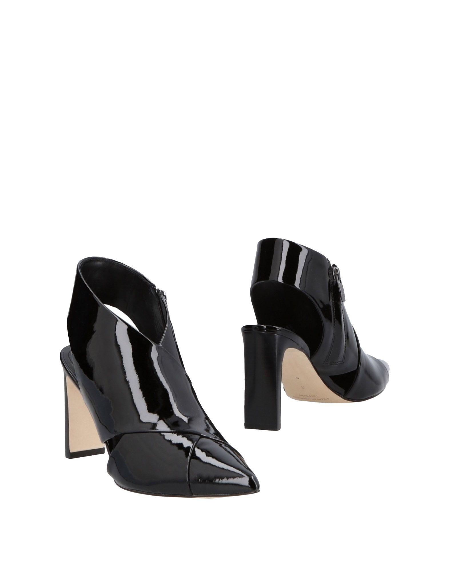 Stilvolle billige Schuhe  Sigerson Morrison Stiefelette Damen  Schuhe 11482462KJ 0d8f32