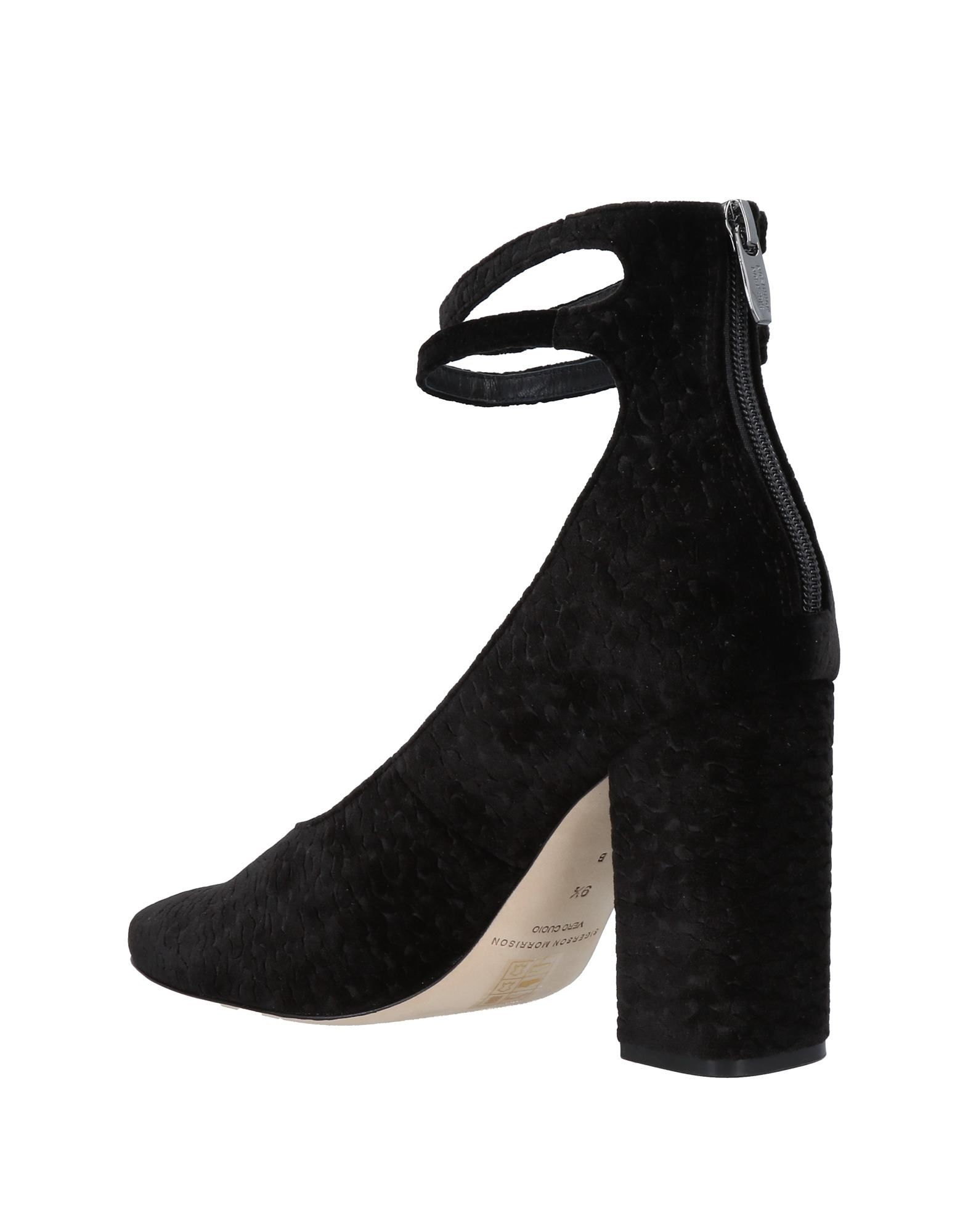 Stilvolle billige Pumps Schuhe Sigerson Morrison Pumps billige Damen  11482485MI 7d6776