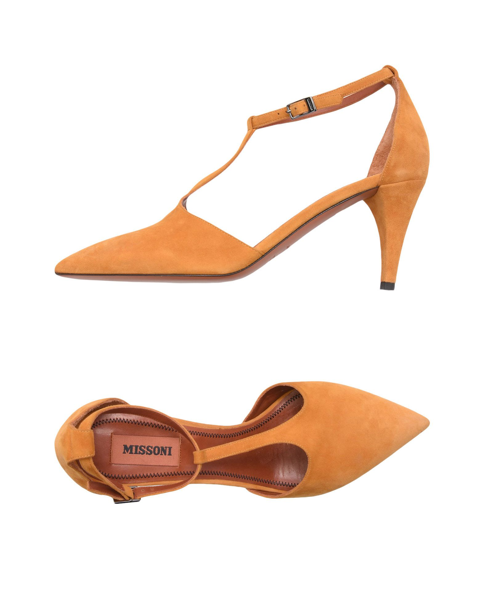 Missoni Pump - Women Missoni Australia Pumps online on  Australia Missoni - 11482487DK 495ef0