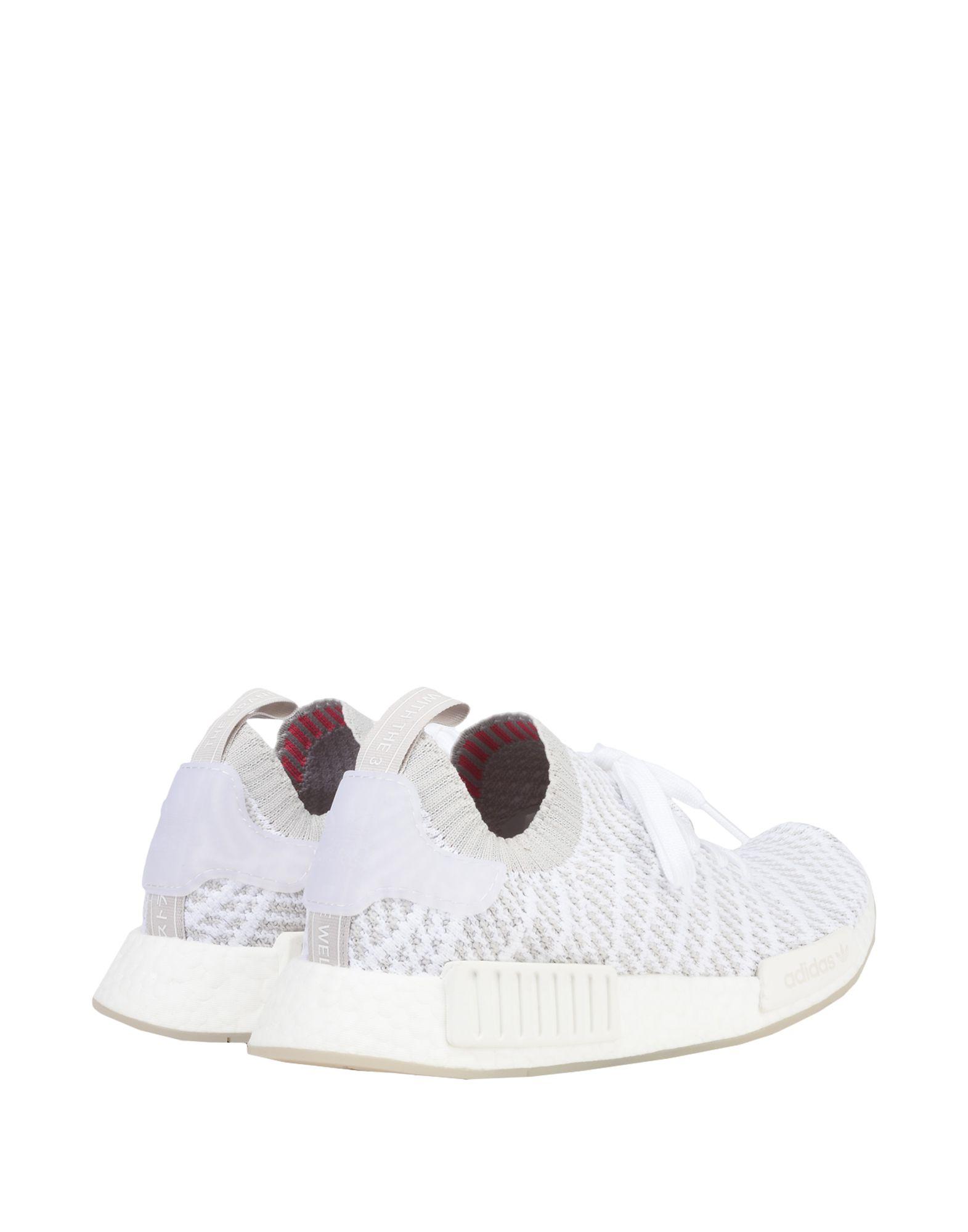 Sneakers Stlt Adidas Originals Nmd_R1 Stlt Sneakers Pk - Donna - 11482488KI d6039e
