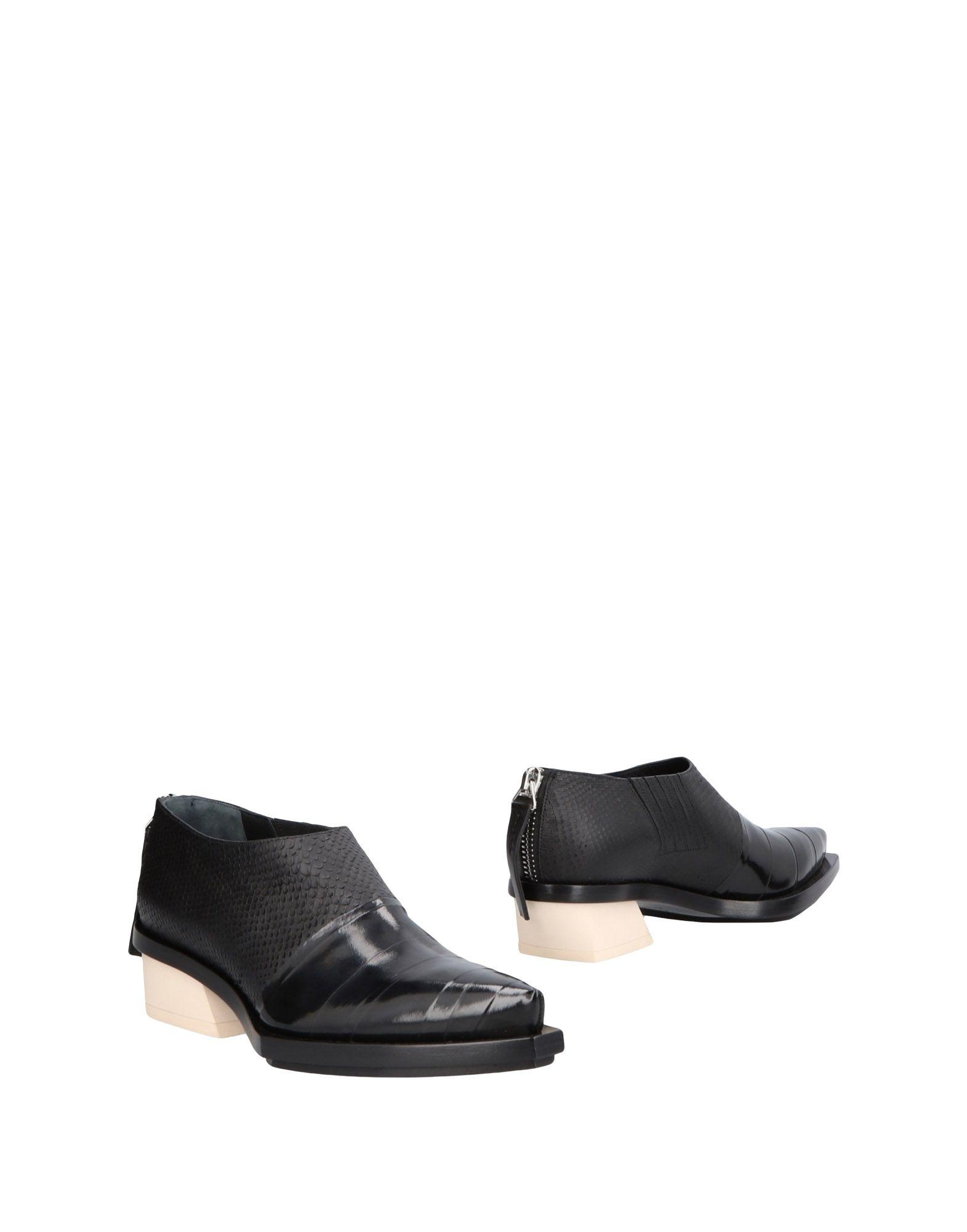 Proenza Schouler Ankle Boot - Women Proenza Schouler  Ankle Boots online on  Schouler United Kingdom - 11482499JO 8870d2