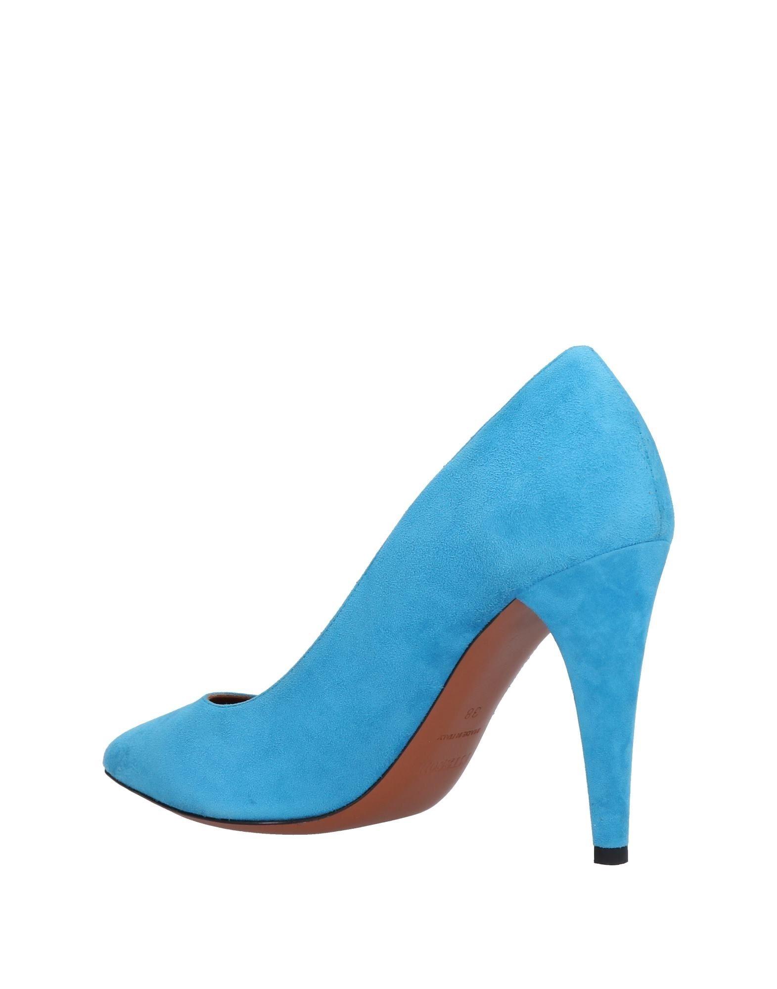 Stilvolle billige  Schuhe Missoni Pumps Damen  billige 11482500HT 44fc23
