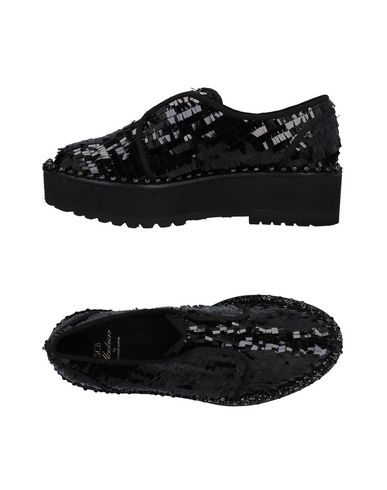 CHAUSSURES - MocassinsSuecomma Bonnie 8ooY8Y4Fx