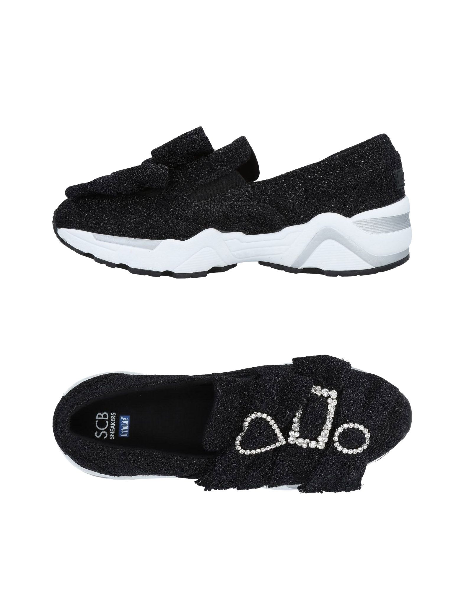 Suecomma  Bonnie Sneakers Damen  Suecomma 11482513GHGut aussehende strapazierfähige Schuhe b671f7