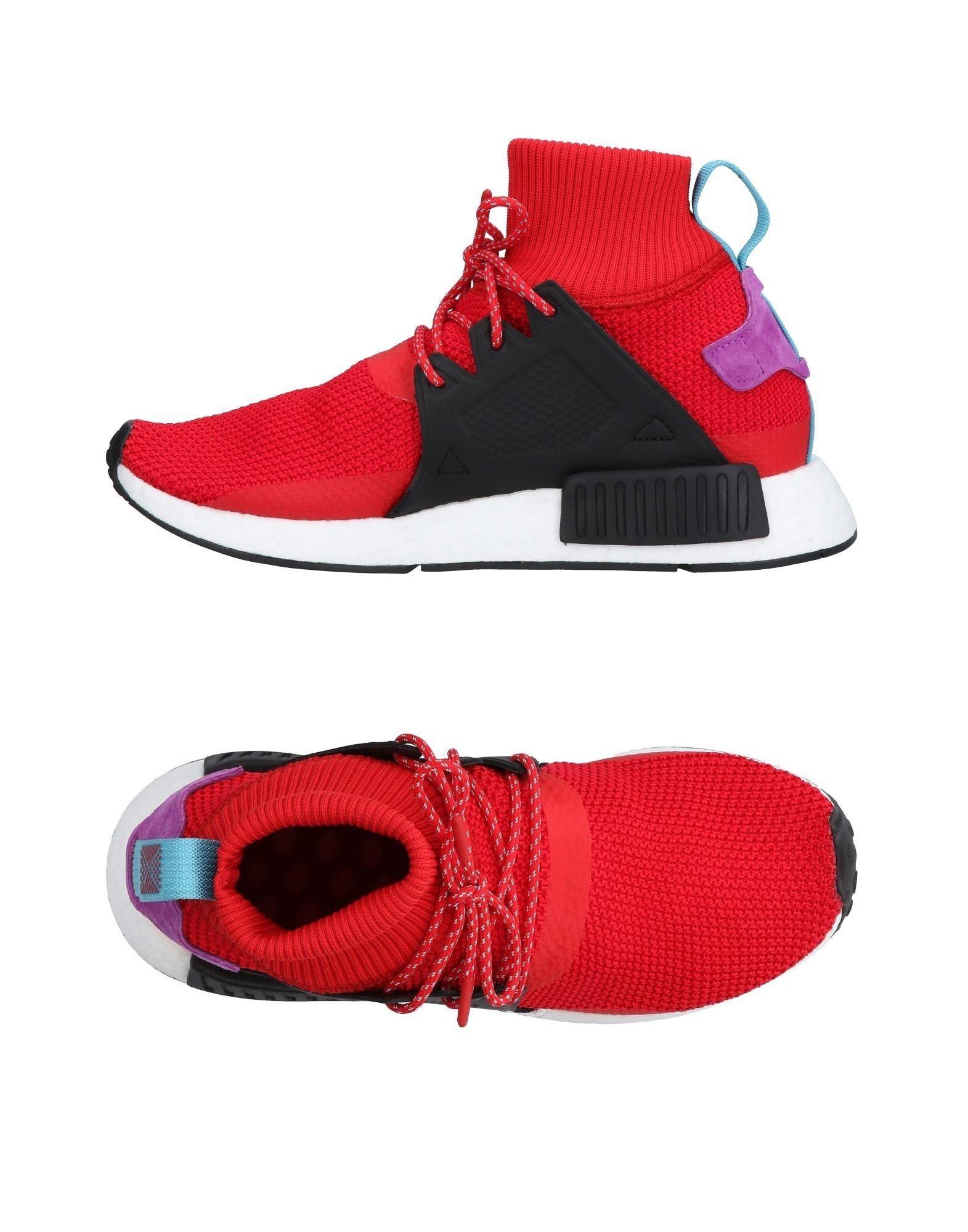 Rabatt echte Schuhe Adidas Originals Sneakers Herren  11482518LB