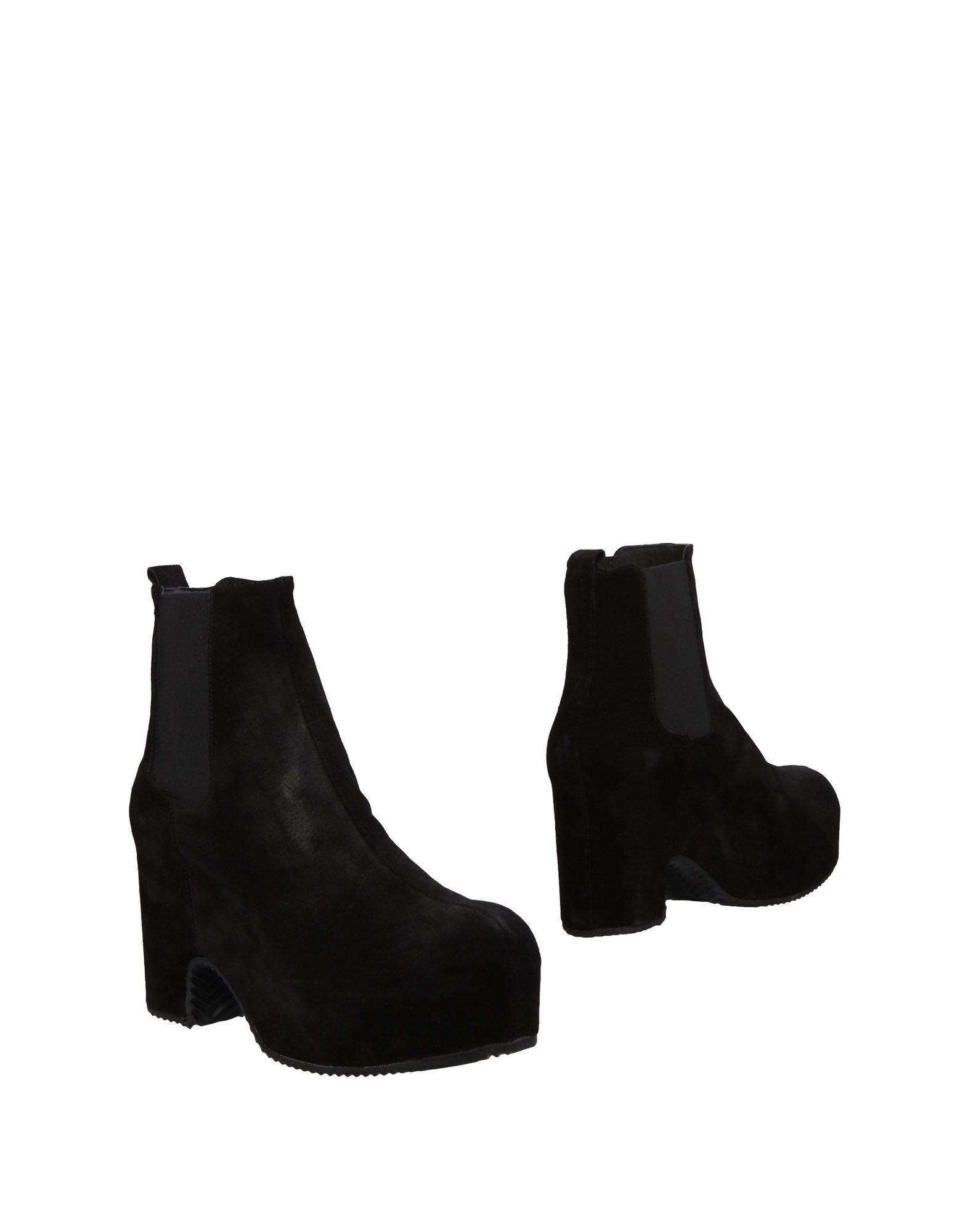 Viapantaleoni® Ankle Boot - Women on Viapantaleoni® Ankle Boots online on Women  Australia - 11482527NS 5f1a17