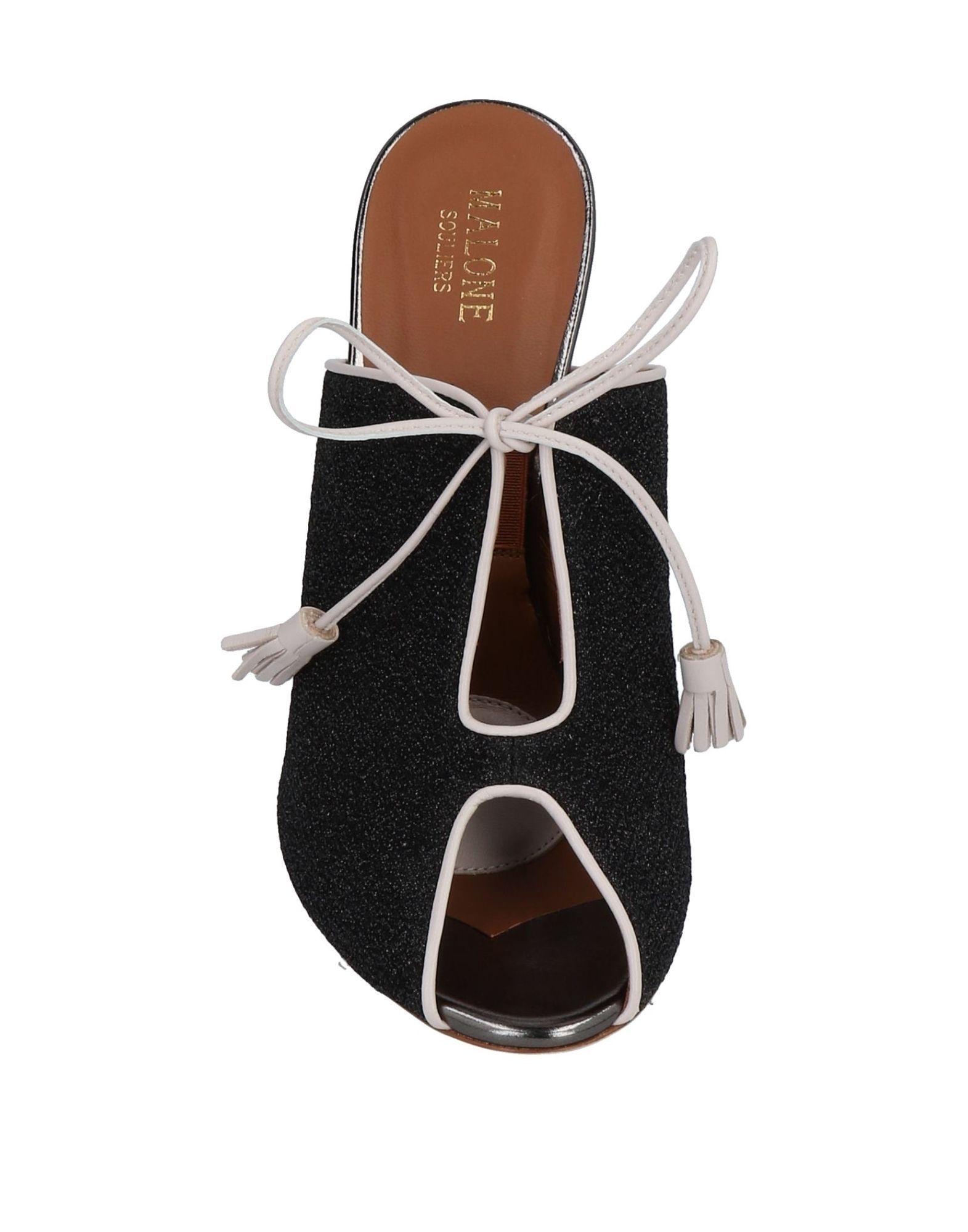 Rabatt Schuhe Malone Damen Souliers Sandalen Damen Malone  11482529FL b63433