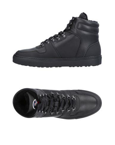 Zapatos Standard con descuento Zapatillas National Standard Zapatos Hombre - Zapatillas National Standard - 11482531QT Negro 391348