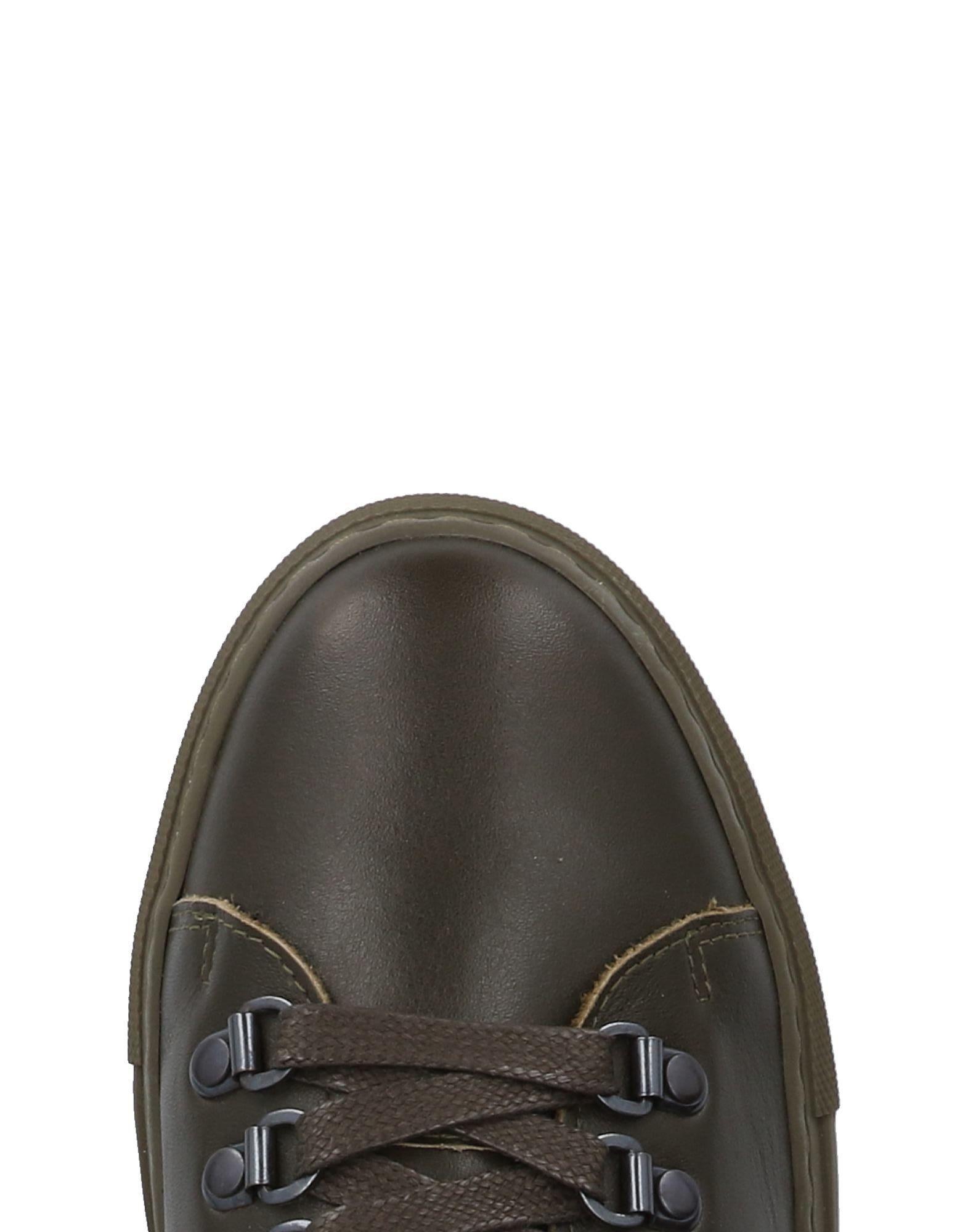 Rabatt echte Schuhe National Standard Sneakers Herren  11482534QW