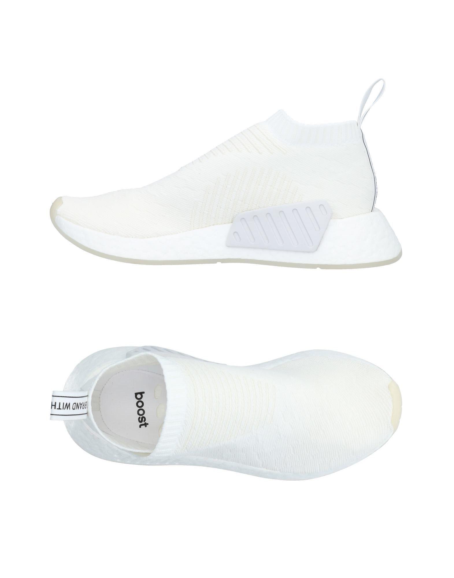 Gut um billige Schuhe Schuhe Schuhe zu tragenAdidas Originals Sneakers Damen  11482537KC 326cc8