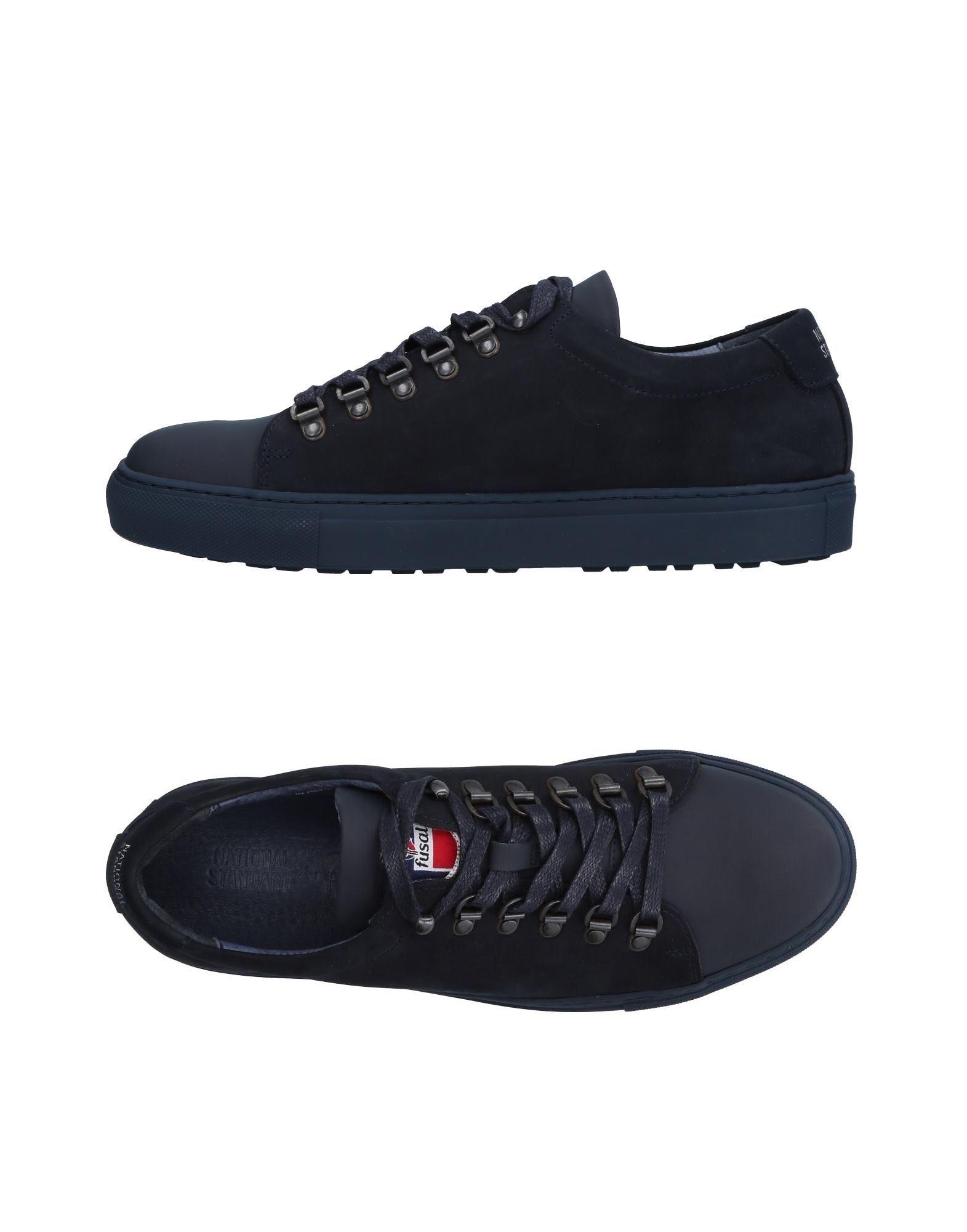 National Standard Sneakers Sneakers Standard Herren  11482538QV 47bb94
