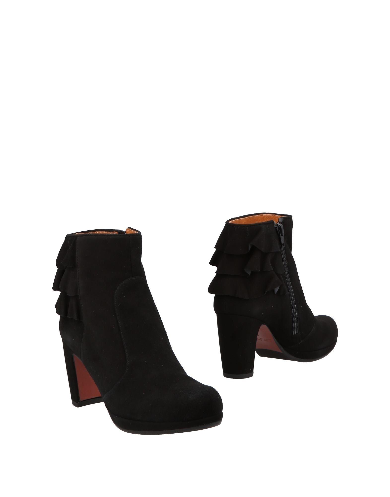 Chie  Mihara Stiefelette Damen  Chie 11482544HNGünstige gut aussehende Schuhe 6d362a