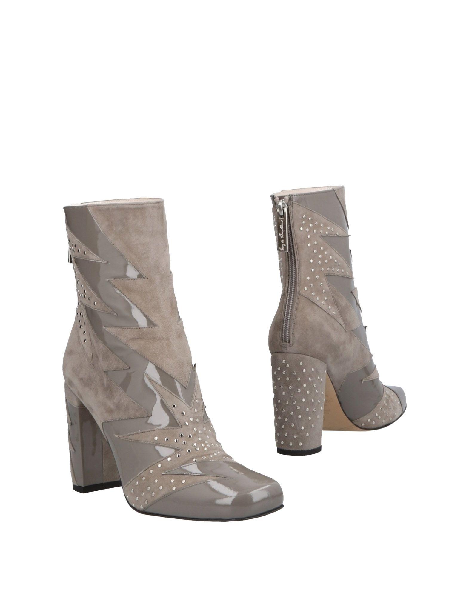 Rabatt Schuhe Terry De Havilland Stiefelette Damen  11482554JU