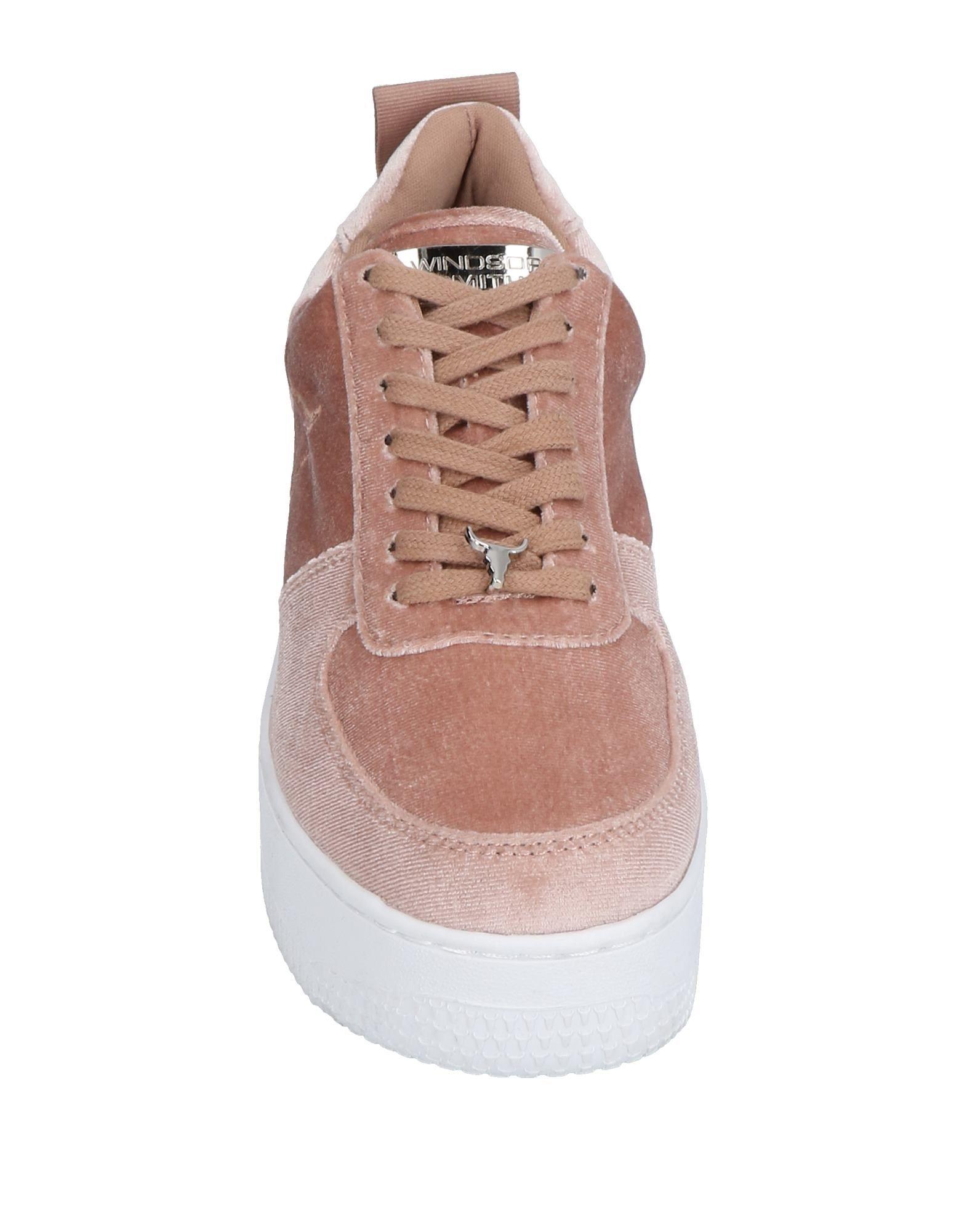 Windsor 11482555LQ Smith Sneakers Damen  11482555LQ Windsor  267215