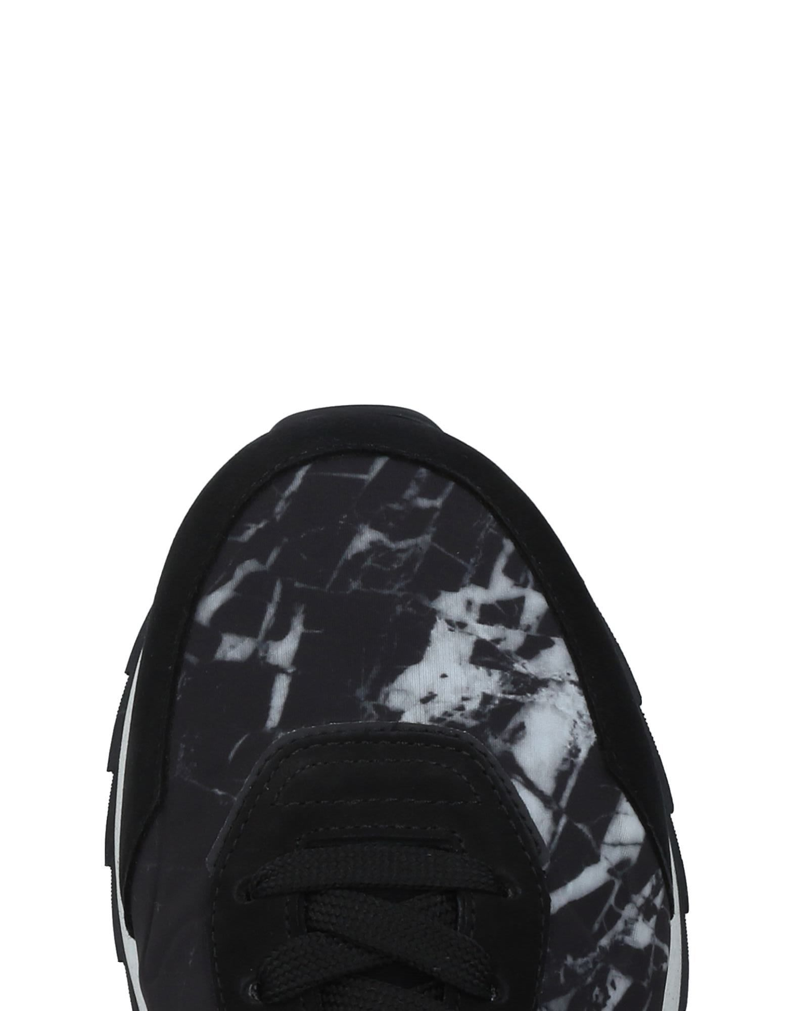 Hogan Rebel Sneakers Herren  11482560PQ 11482560PQ  dce167