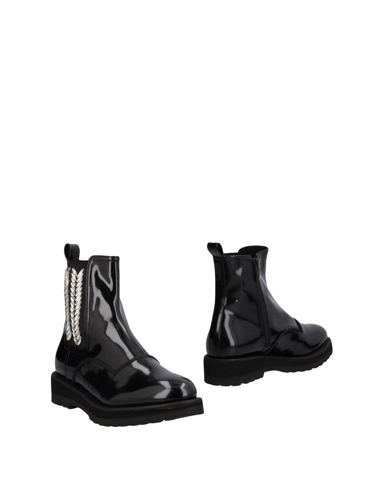 Suecomma 11482561MEGut Bonnie Stiefelette Damen  11482561MEGut Suecomma aussehende strapazierfähige Schuhe ddddf6