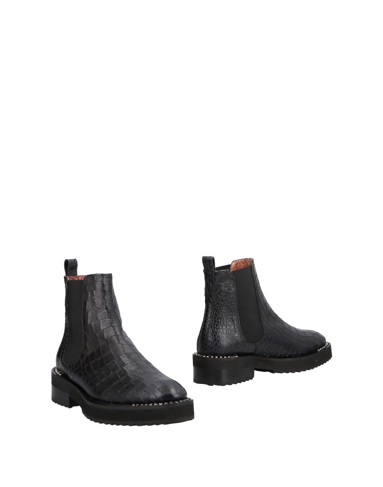 Chelsea Boots Ras Donna - 11482562CA
