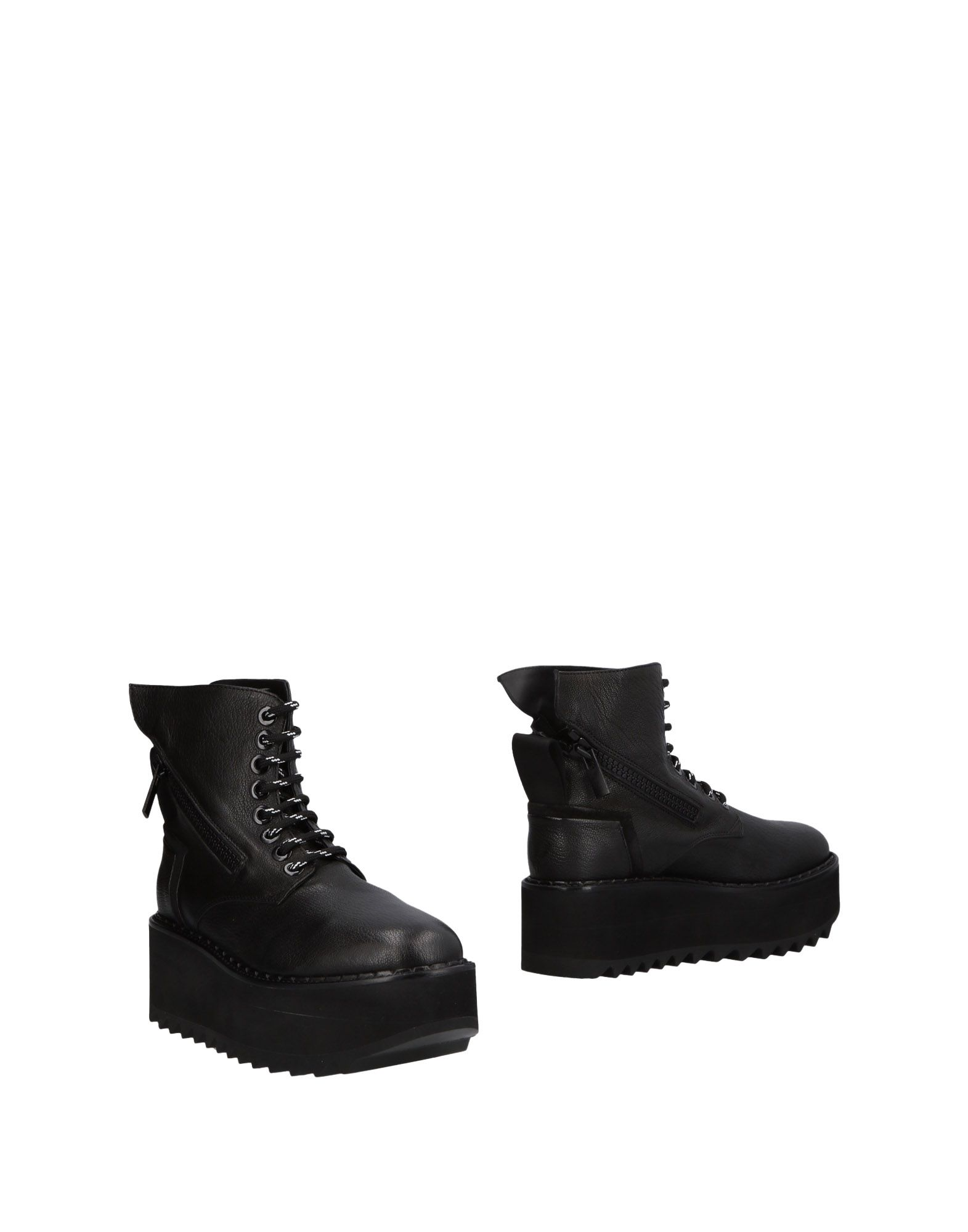 Bruno Bordese Stiefelette Damen  Schuhe 11482564IBGut aussehende strapazierfähige Schuhe  d9c25c