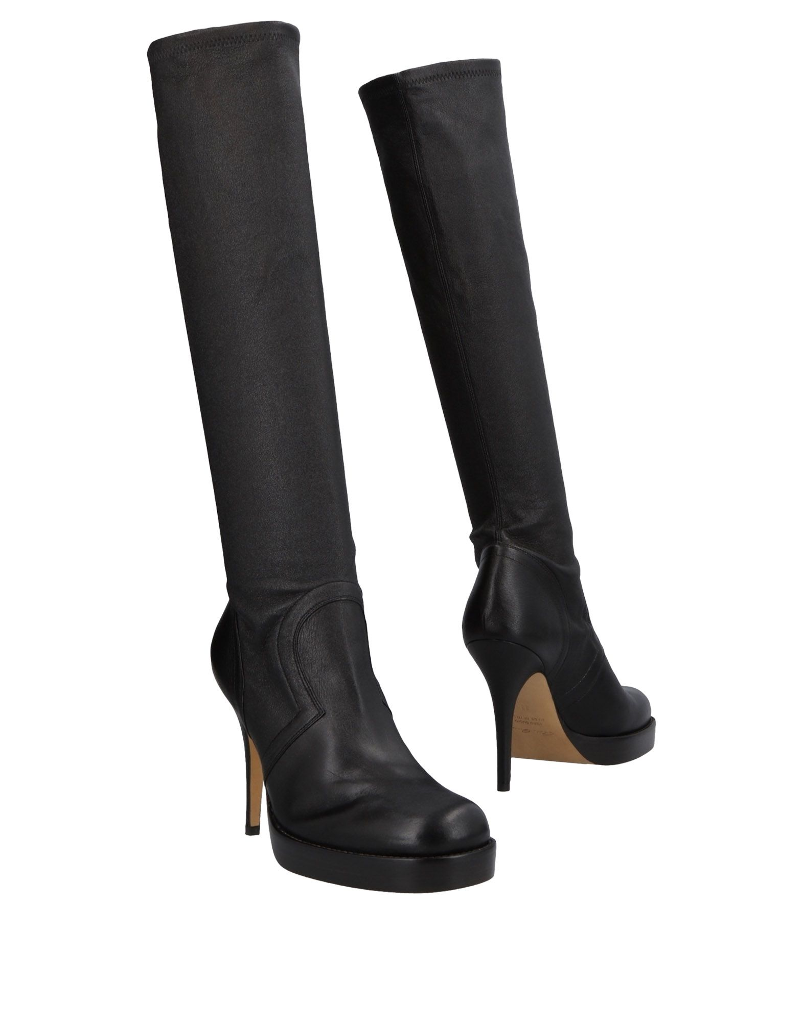 Rick Owens Stiefel Damen  11482569HOGünstige gut aussehende Schuhe