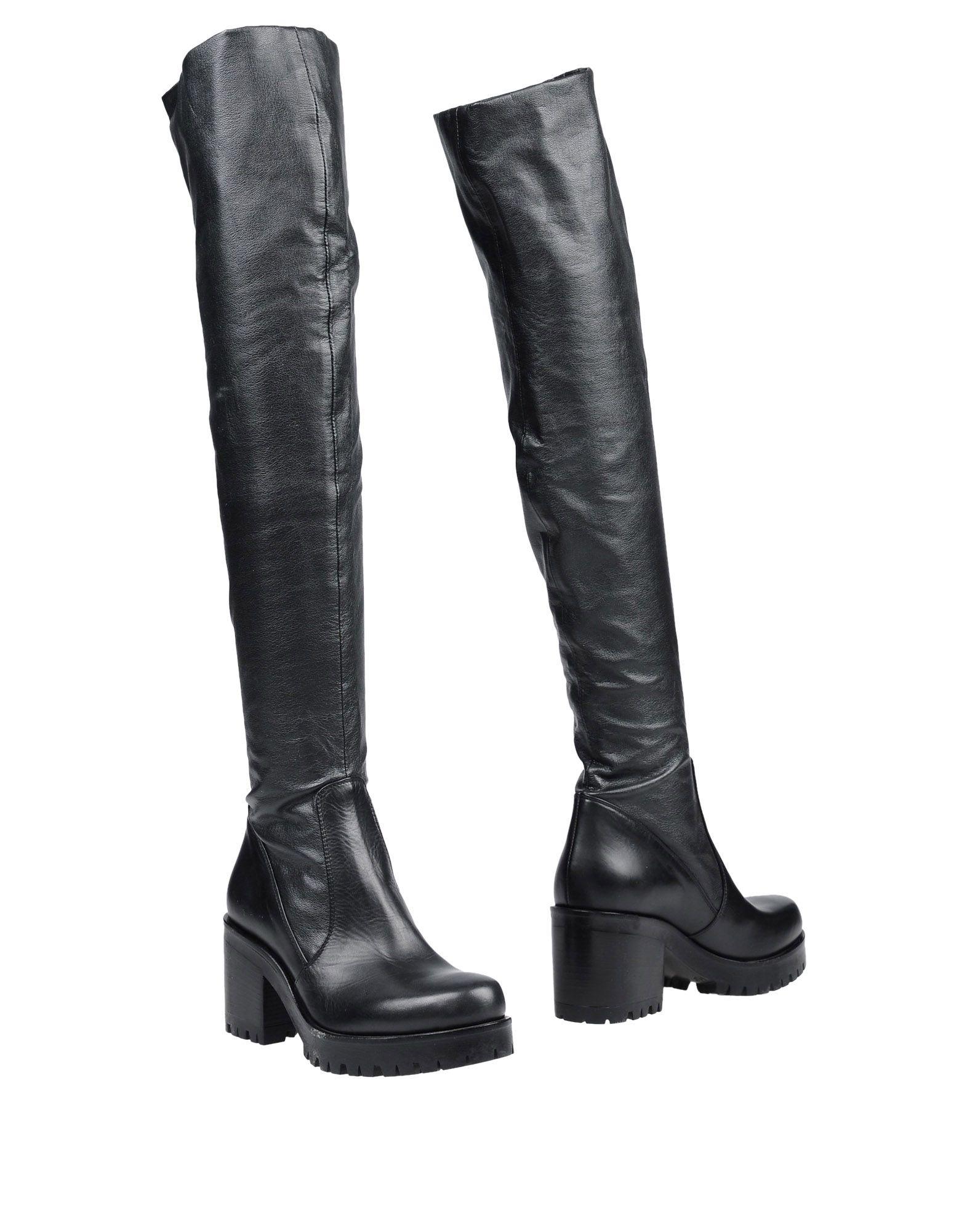 Rabatt  Schuhe Strategia Stiefel Damen  Rabatt 11482580FQ 3e1d41