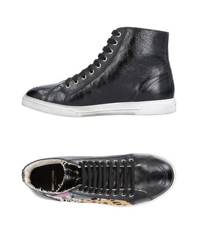 6b04baa3bef Saint Laurent Sneakers - Men Saint Laurent Sneakers online on YOOX Lithuania  - 11482599FV