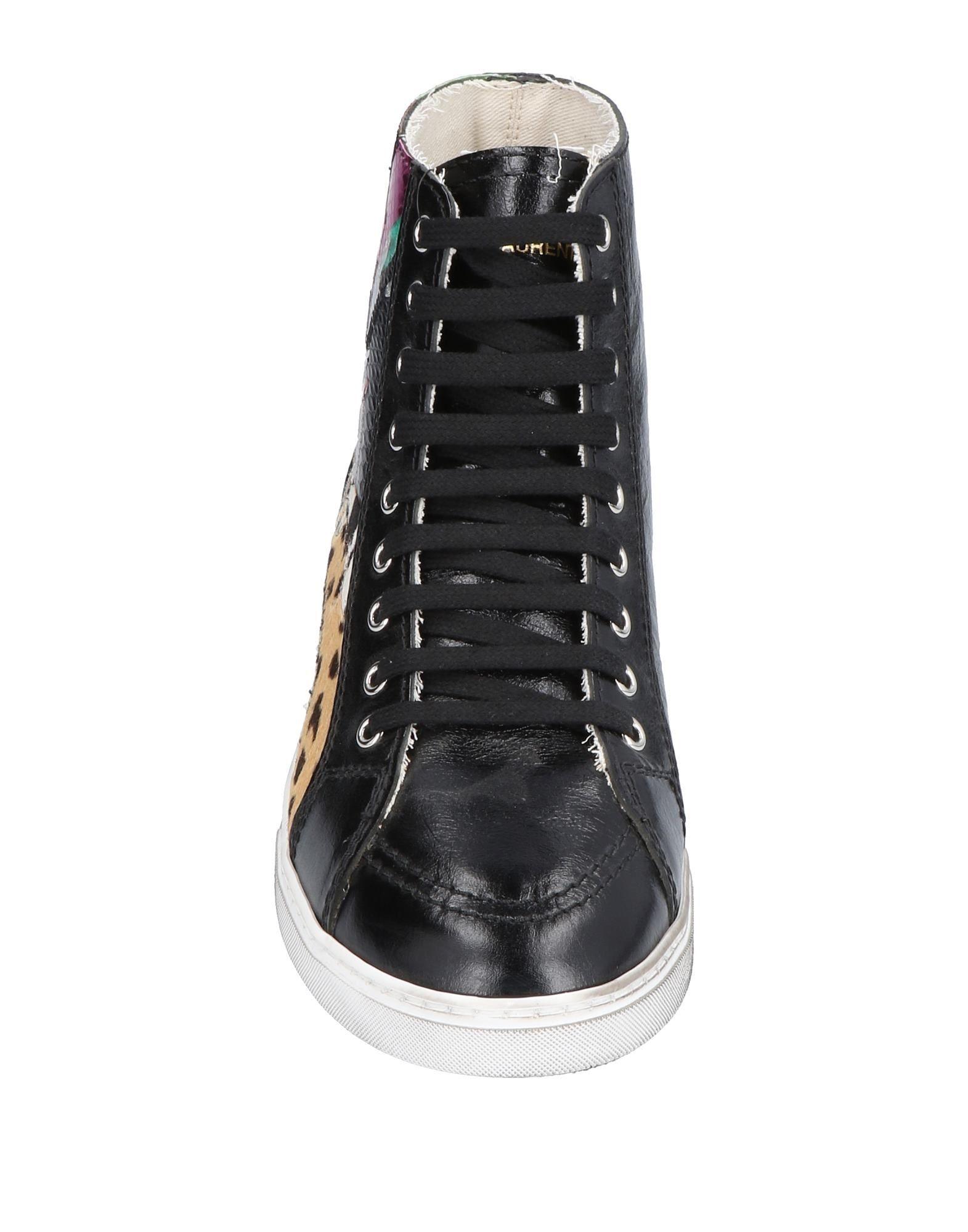 Saint Laurent Sneakers Herren beliebte  11482599FV Gute Qualität beliebte Herren Schuhe 13c3dc
