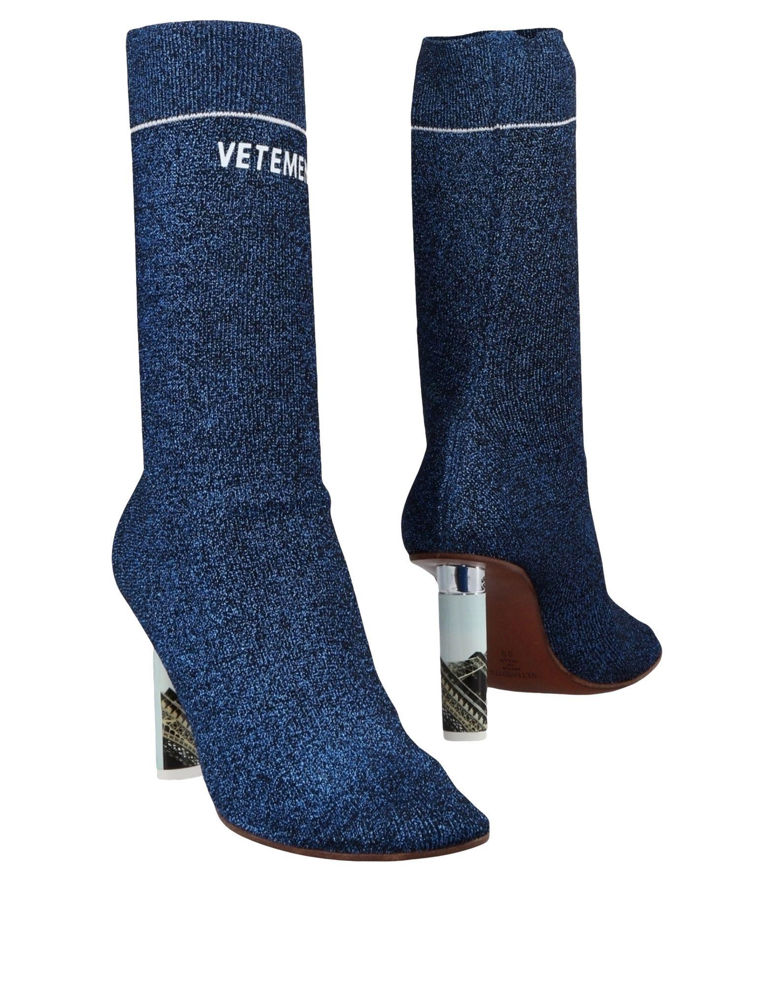 Vetements Ankle Boot - Women Vetements Ankle Australia Boots online on  Australia Ankle - 11482603QL 488e20