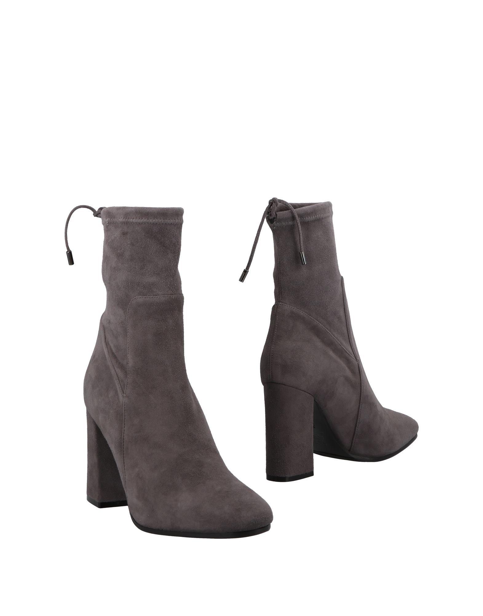 Gut um billige Schuhe zu tragenE'clat Stiefelette Damen  11482626XE
