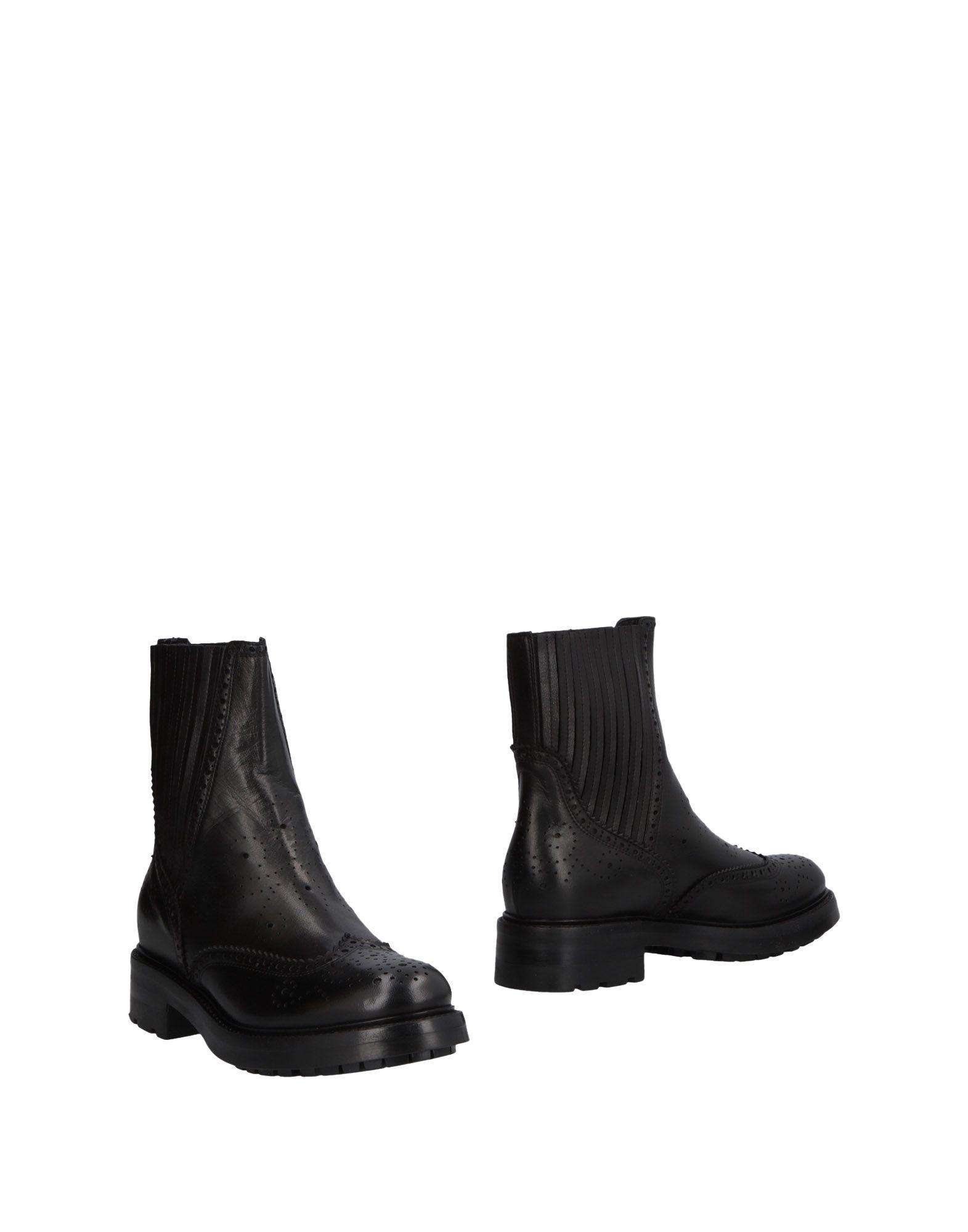 Strategia Stiefelette Damen  11482634MTGut aussehende strapazierfähige Schuhe