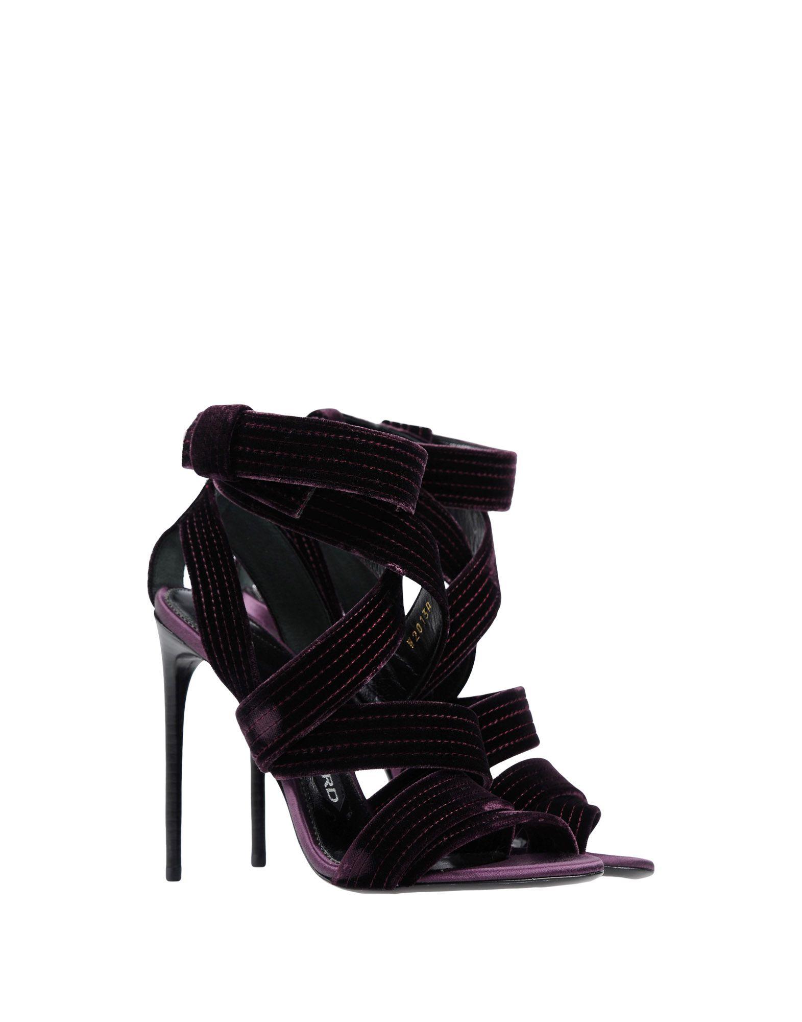 Tom  Ford Sandalen Damen  Tom 11482656GEGünstige gut aussehende Schuhe a0f5aa